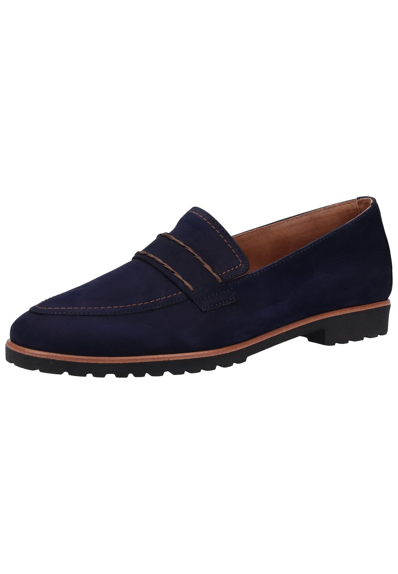 Slipper | Schuhe > Slipper | Dunkelblau | Paul Green