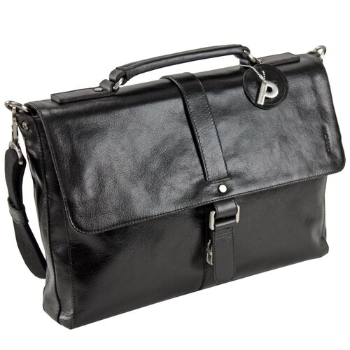 Buddy Business-Tasche Leder...