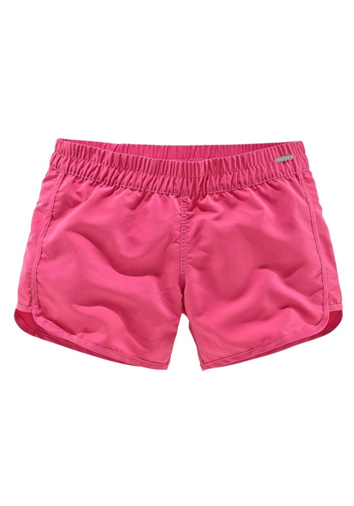 Badeshorts   Bekleidung > Bademode > Badeshorts   Pink   Lascana