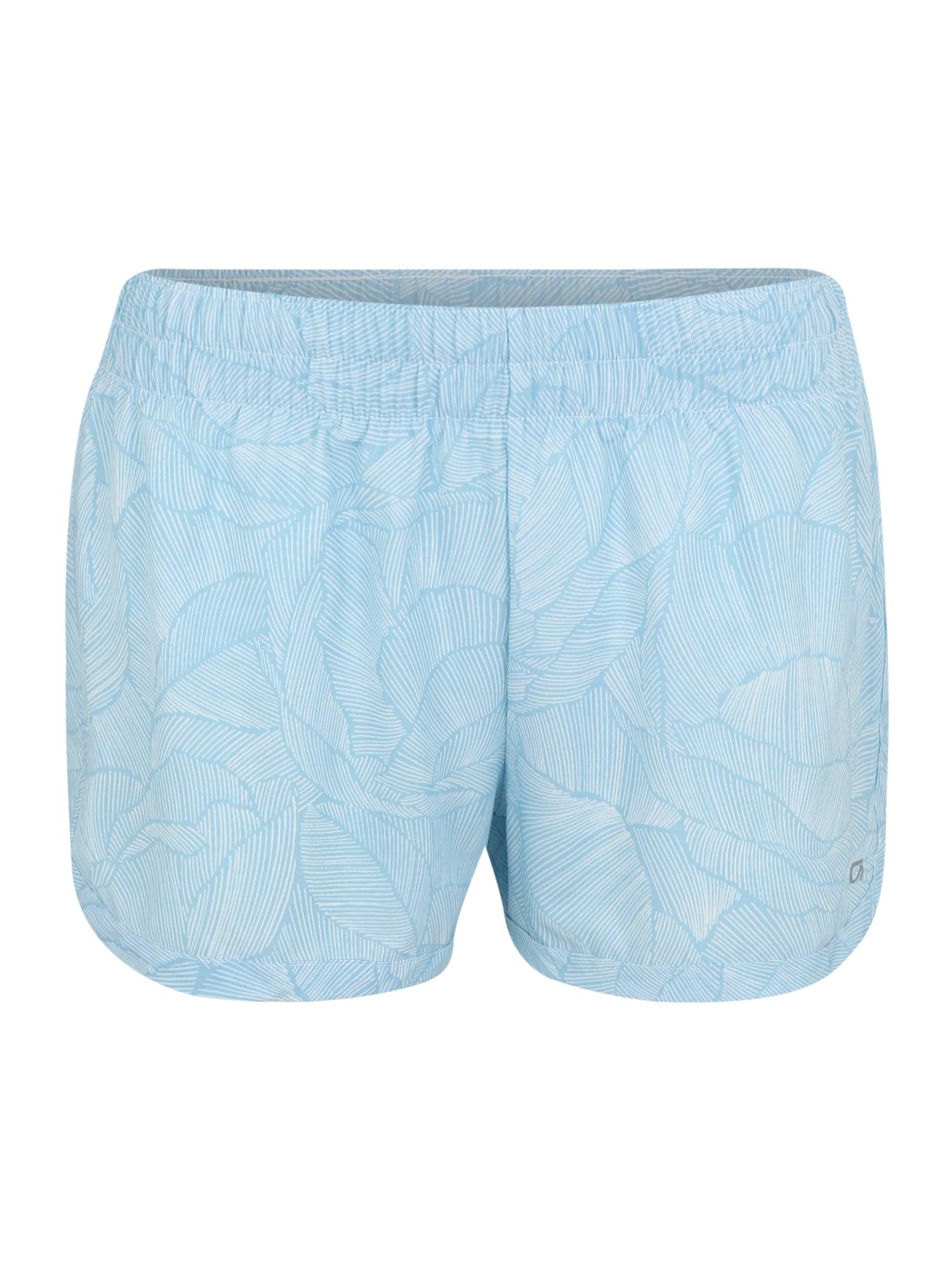 Sportovní kalhoty V-GSPRINT SHORT SH modrá GAP