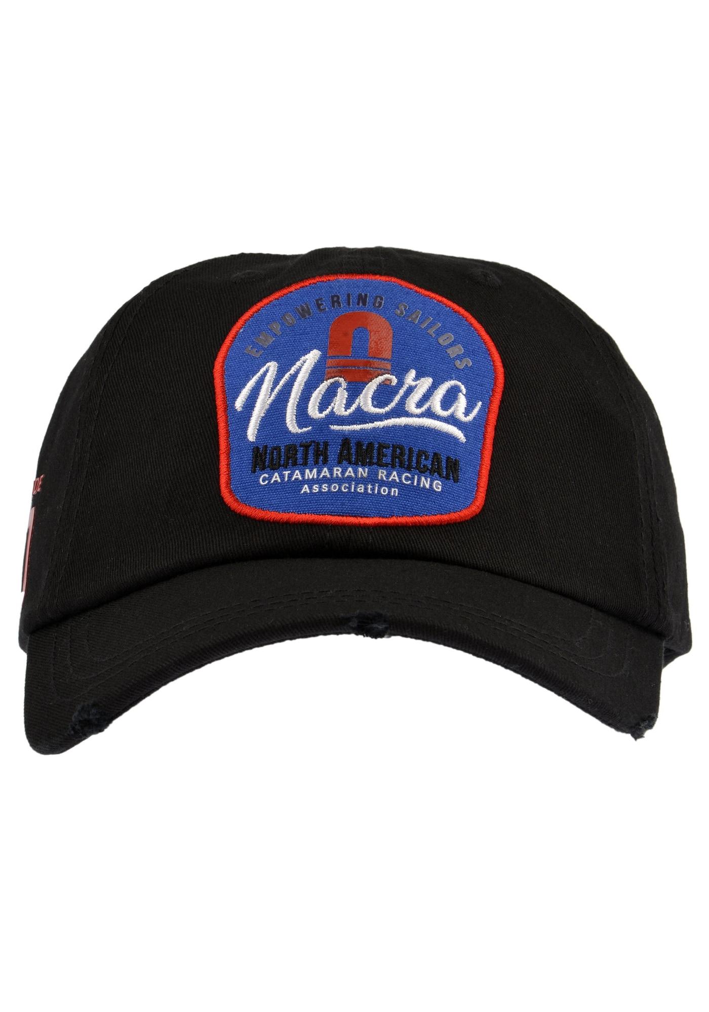 Cap 'Nacra' | Accessoires > Caps | CODE-ZERO