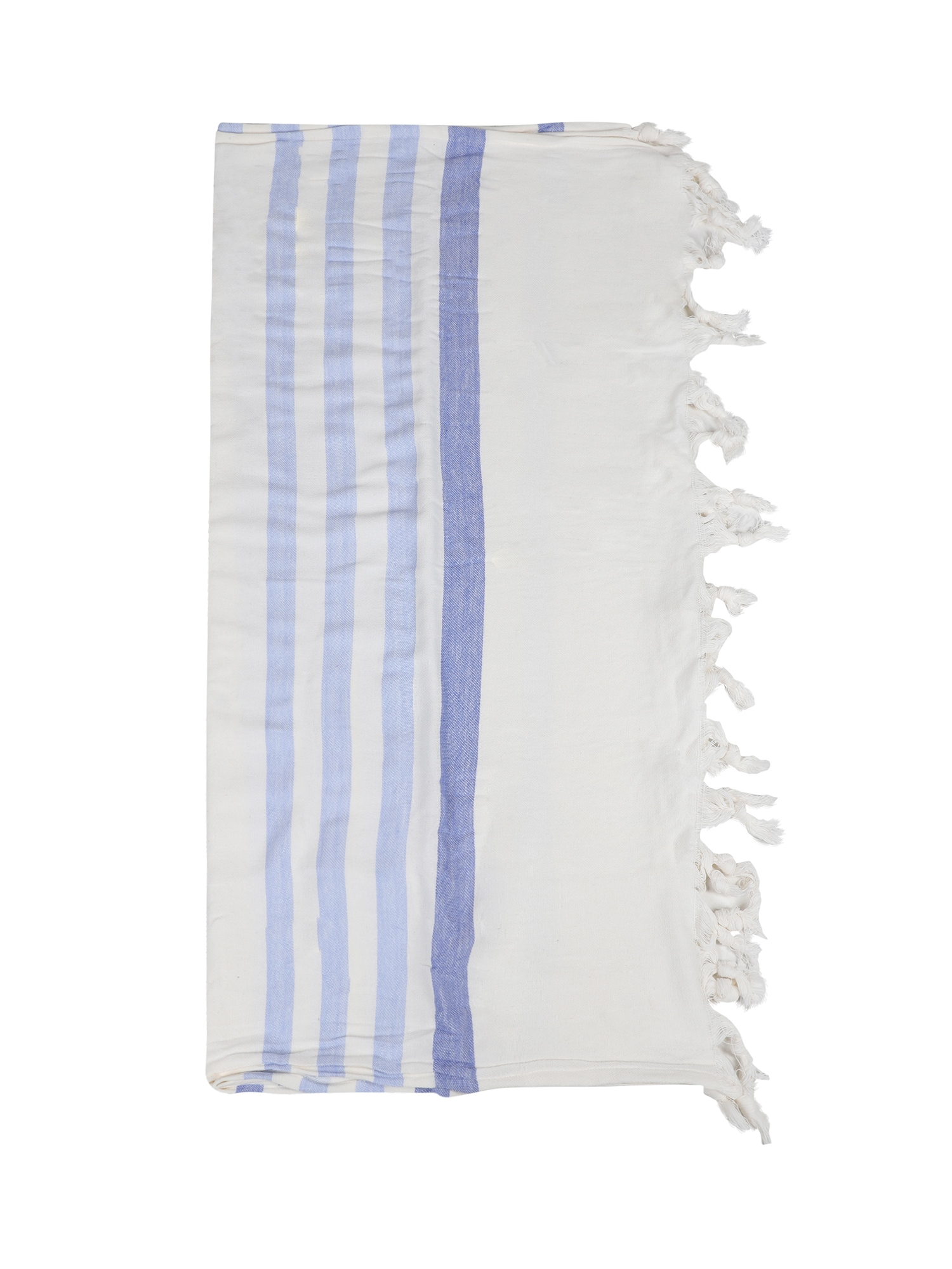 Plážový ručník Alea modrá bílá ABOUT YOU