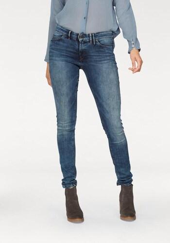 #Marc #O´Polo #DENIM #Damen #Skinny-fit-Jeans #»Siv« #blue #denim