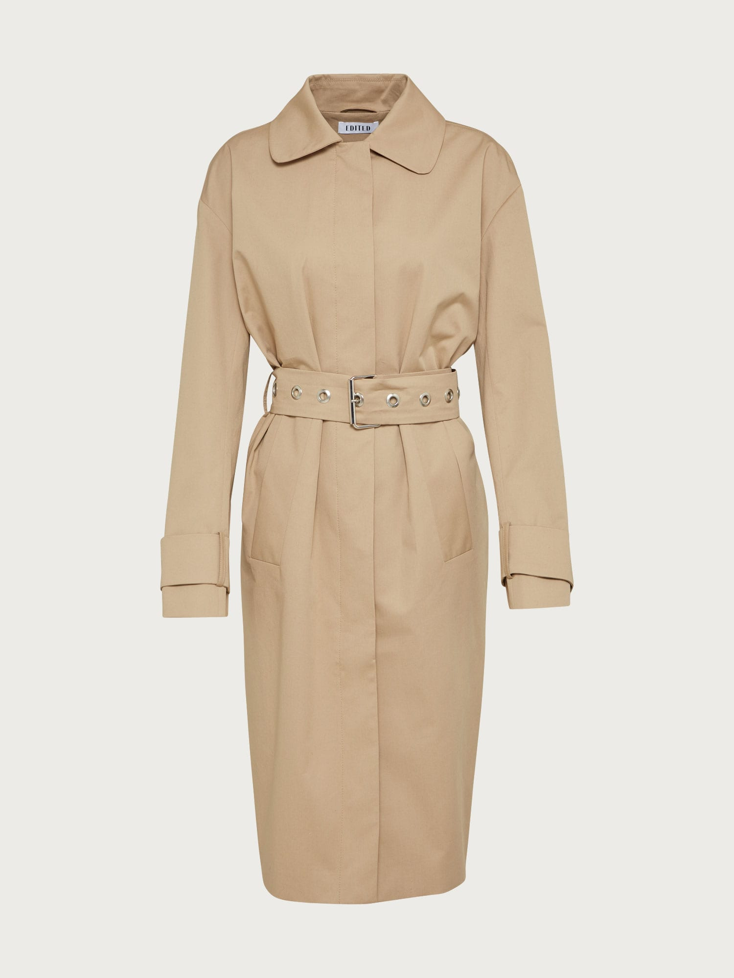 edited - Trenchcoat 'Romy'
