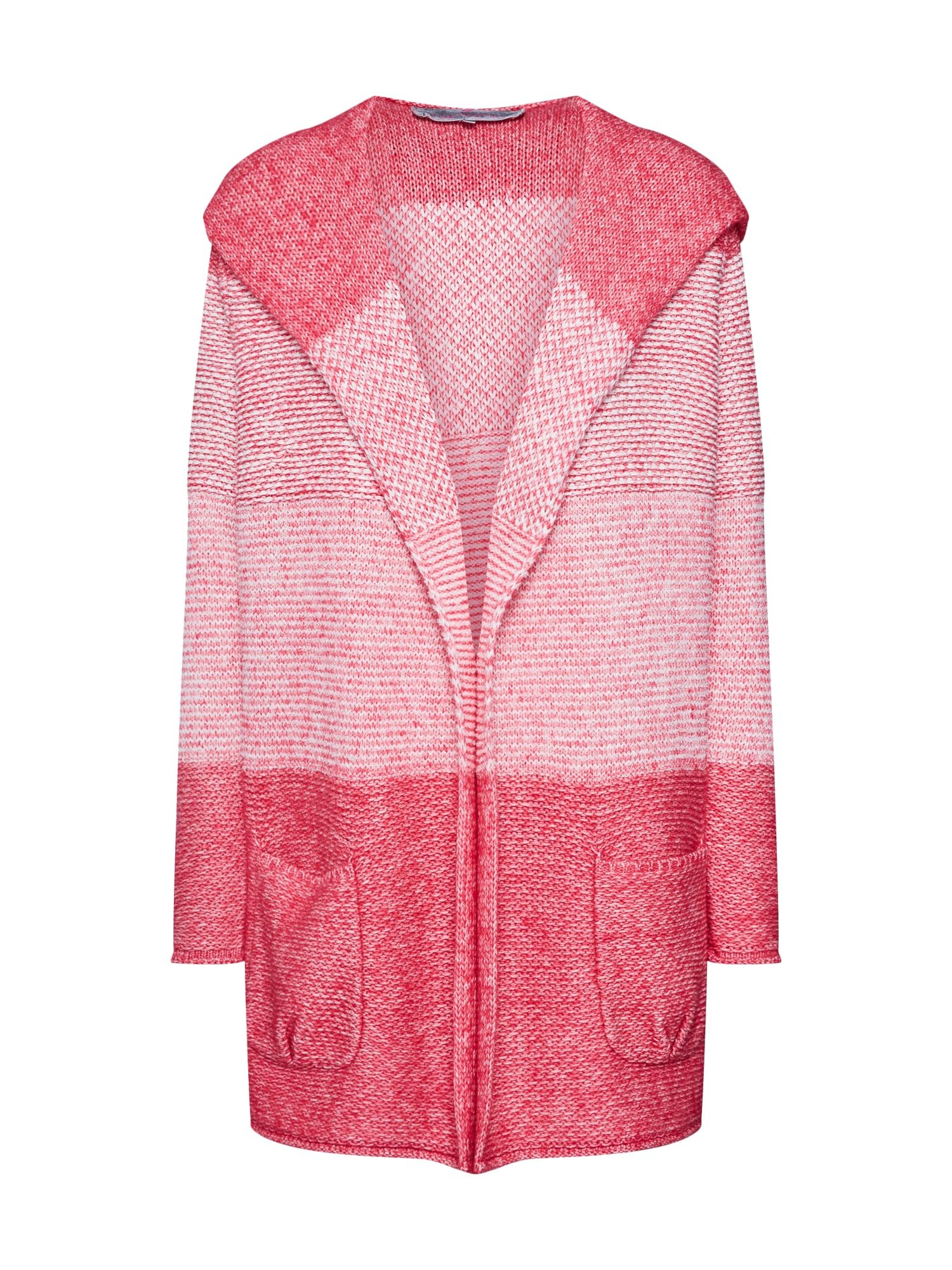 Kardigan AlexaK pink růžová LIEBLINGSSTÜCK