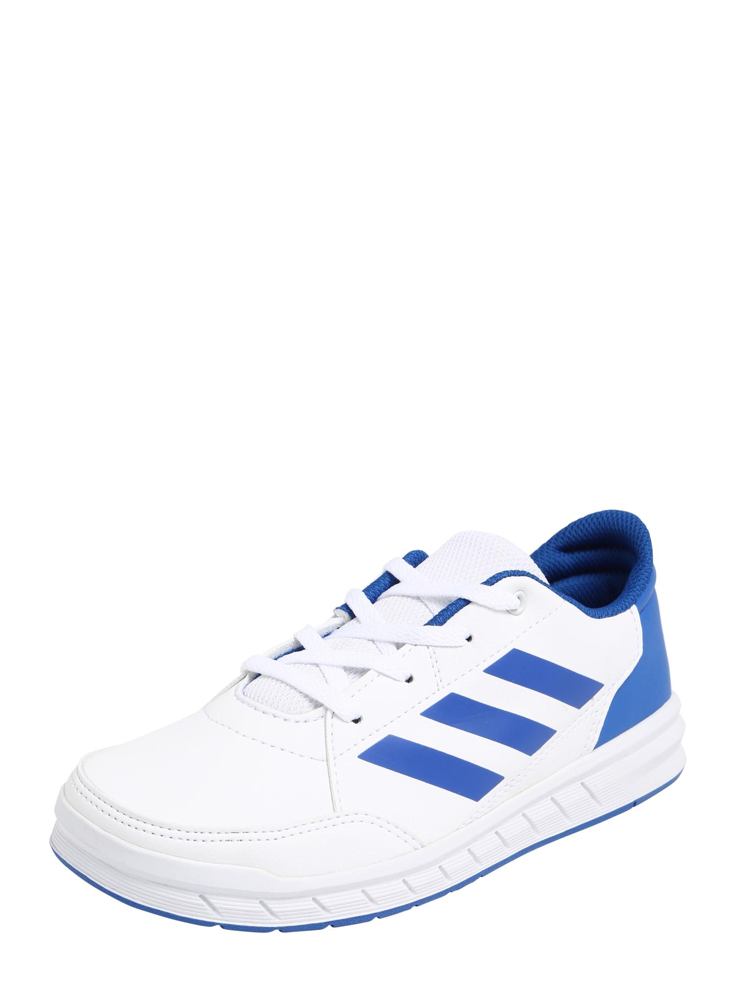 Sportovní boty Alta Sport K modrá bílá ADIDAS PERFORMANCE