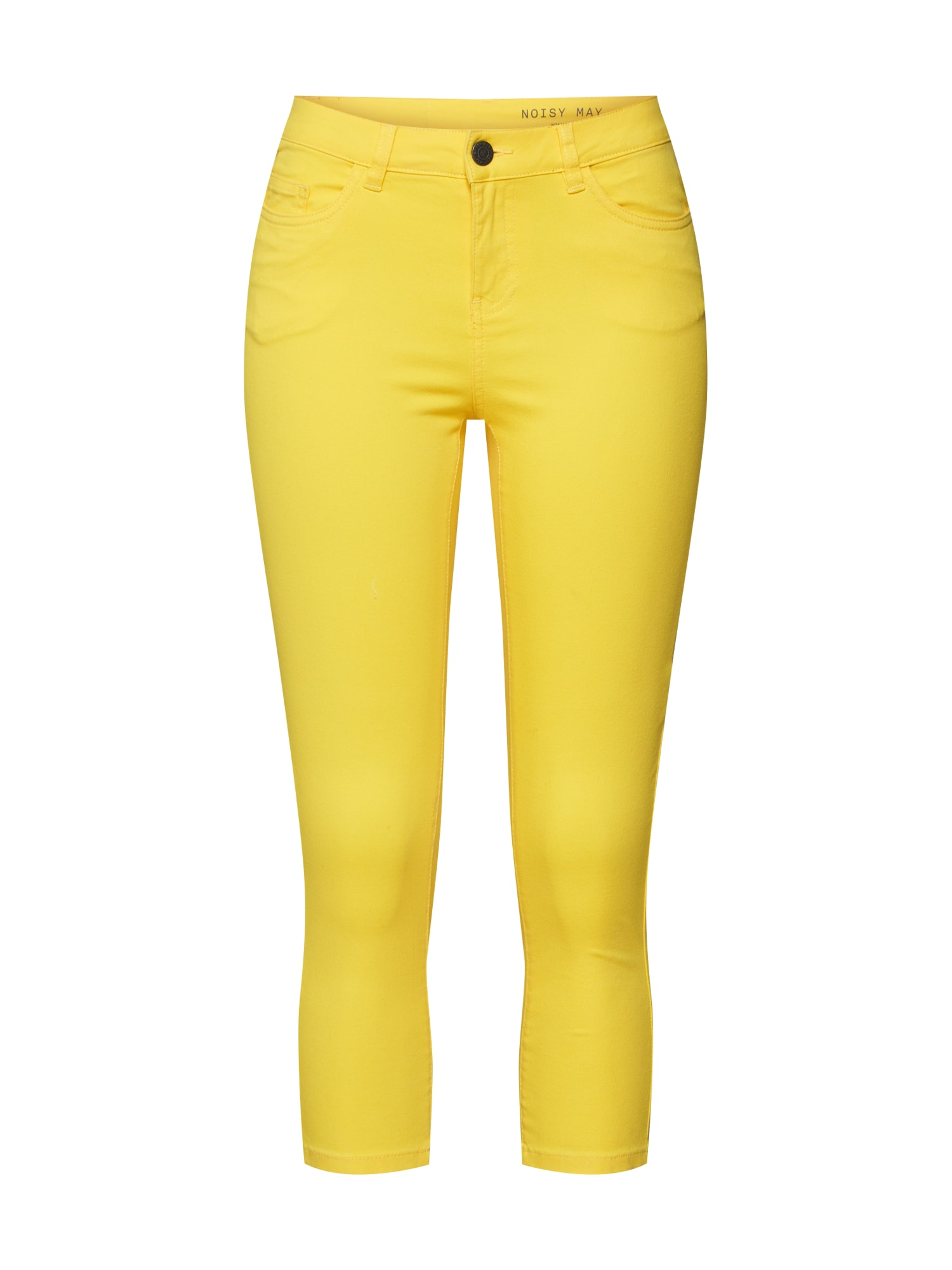 Kalhoty žlutá Noisy May