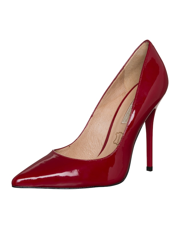 BUFFALO High Heel Pumps