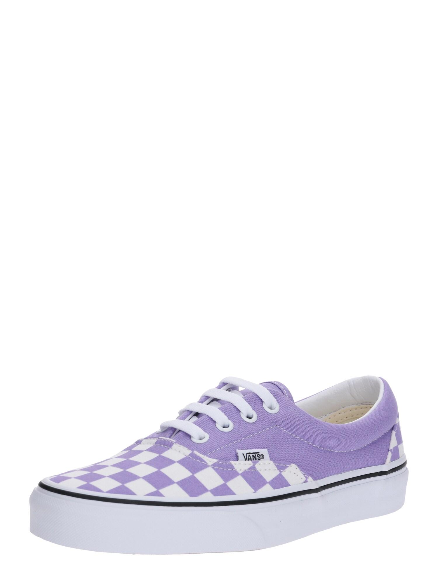 VANS, Dames Sneakers laag 'UA Era', sering / wit