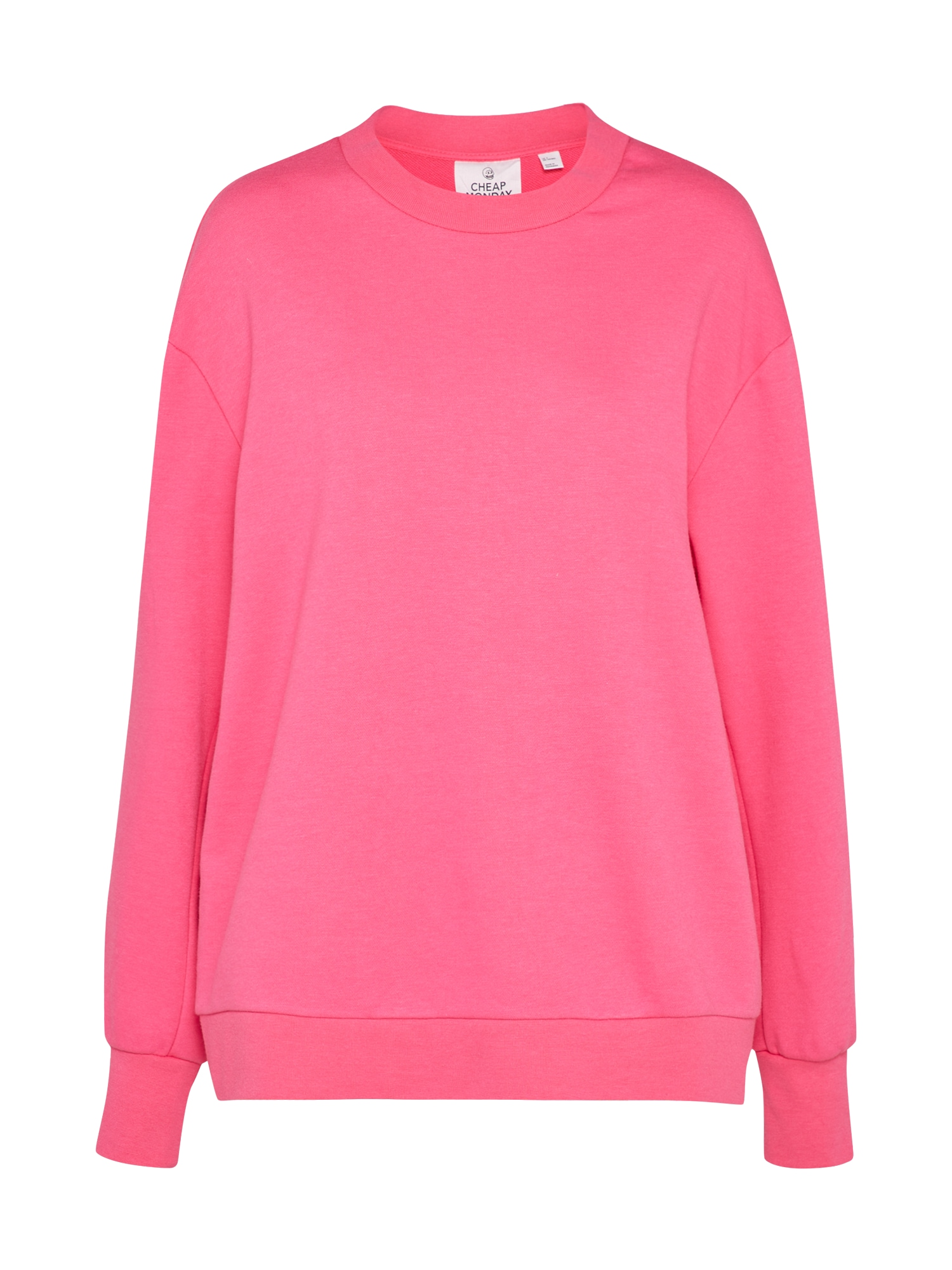 CHEAP MONDAY Dames Sweatshirt pink