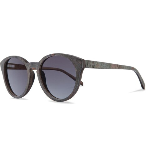 Sonnenbrillen Leopold Rose Slate