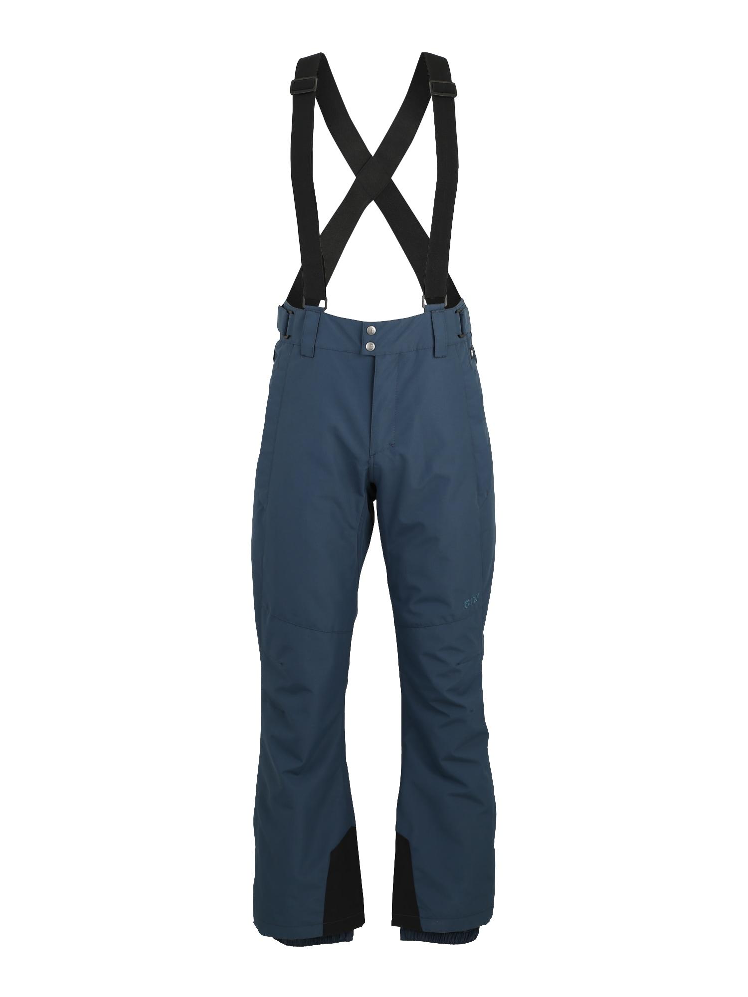 Sportovní kalhoty Oweny chladná modrá PROTEST