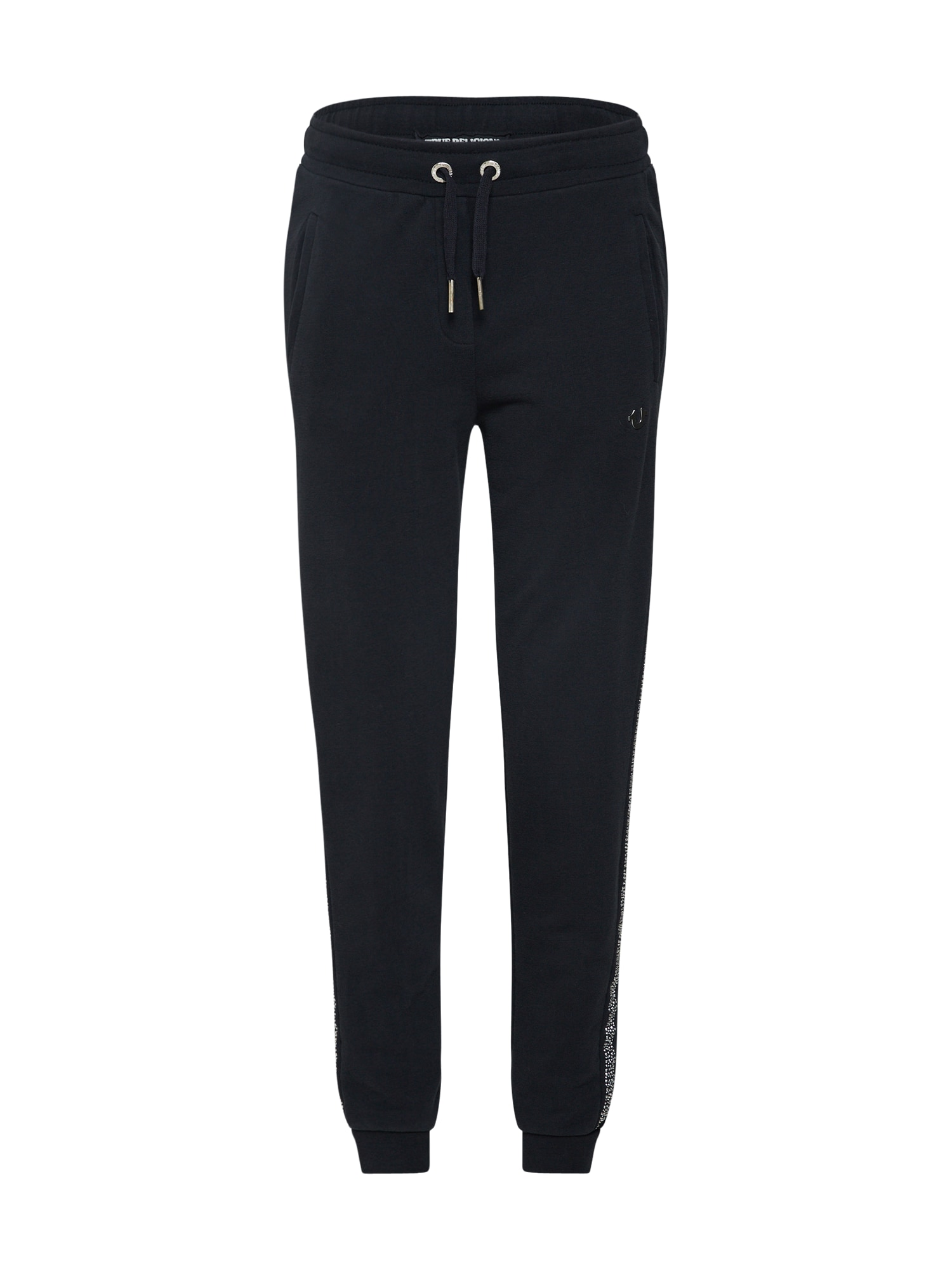Kalhoty černá True Religion