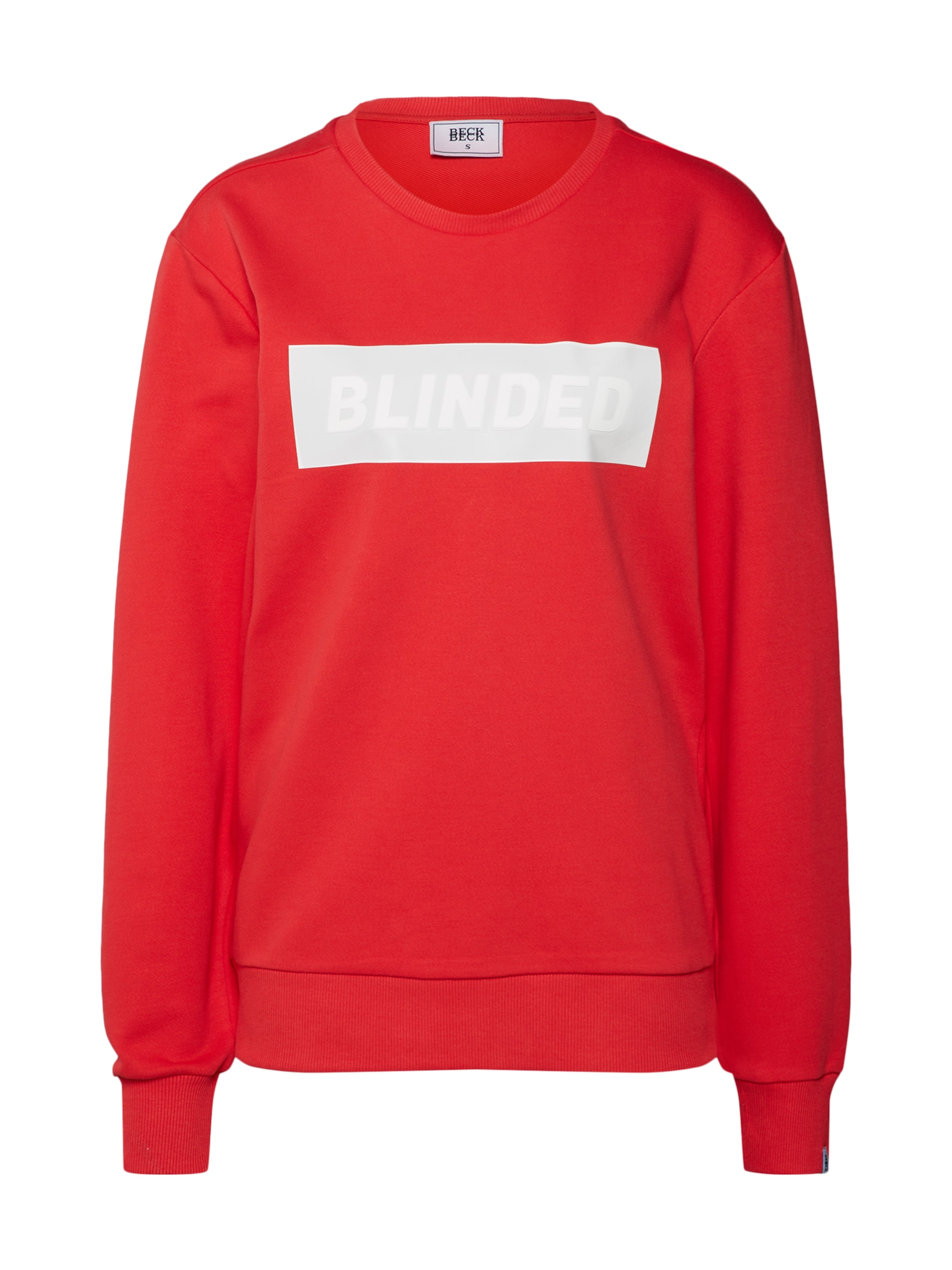 beck2beck - Sweatshirt ´BTOBblindedSWEAT´