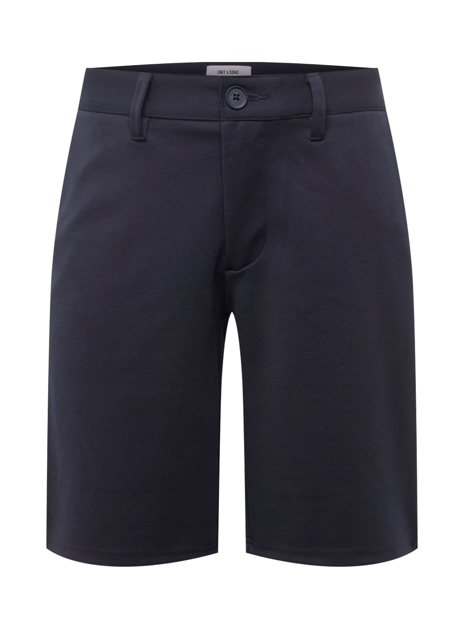 Kalhoty Mark námořnická modř Only & Sons