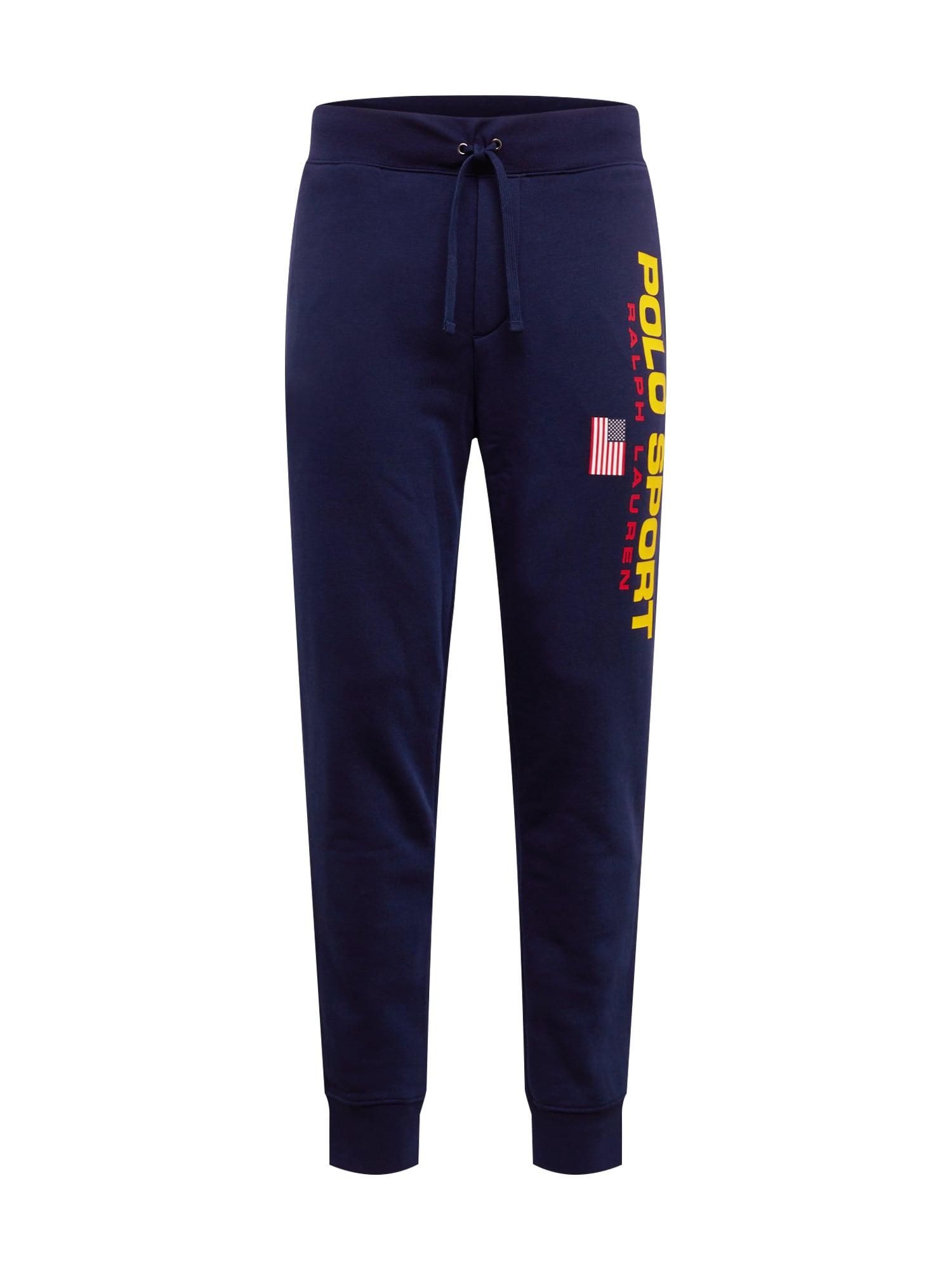 Jogginghose   Sportbekleidung > Sporthosen   Polo Ralph Lauren