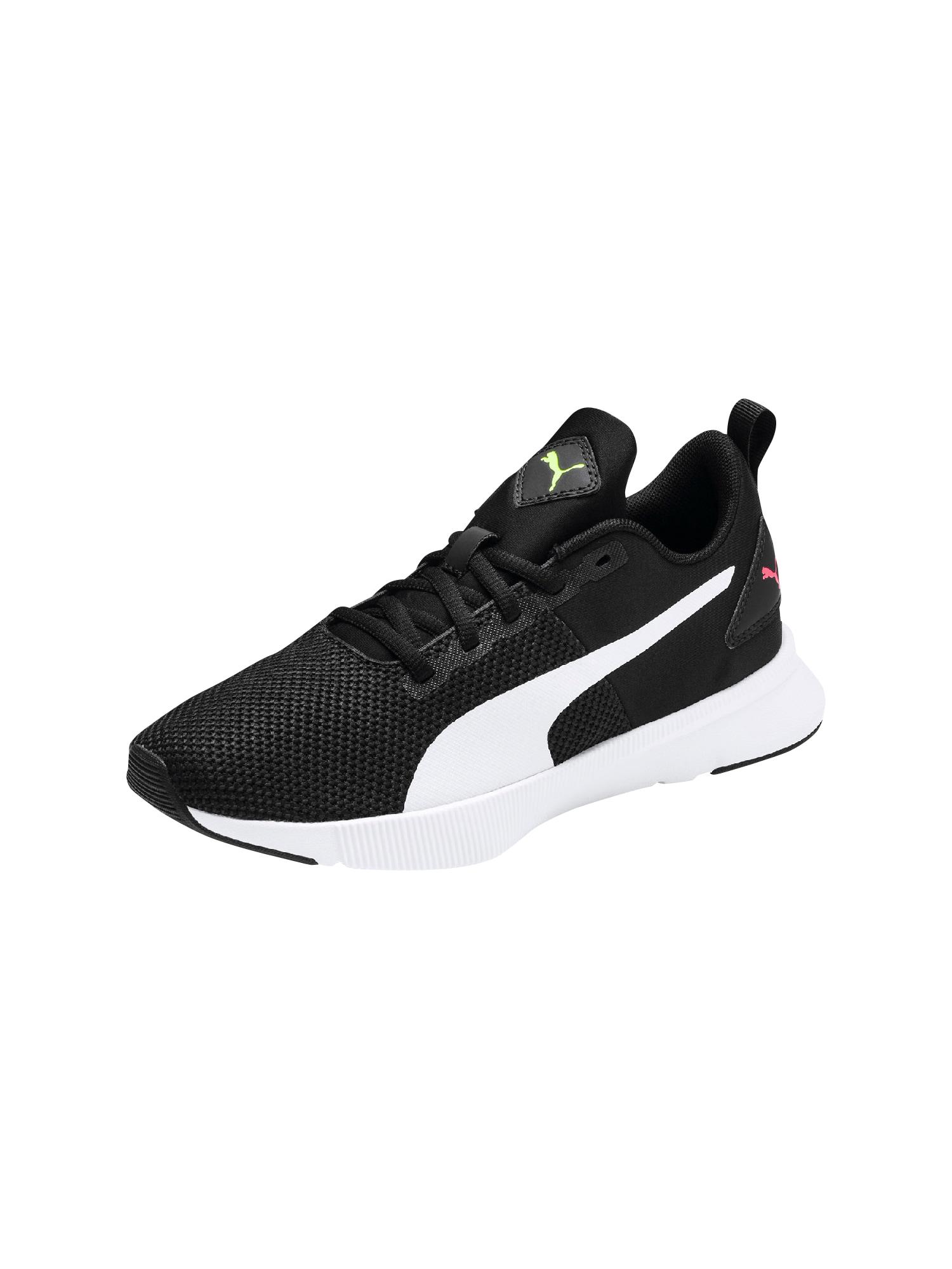 Sportovní boty FLYER RUNNER černá bílá PUMA