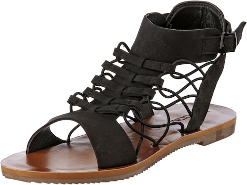 ´Caged Bird´ Sandalen