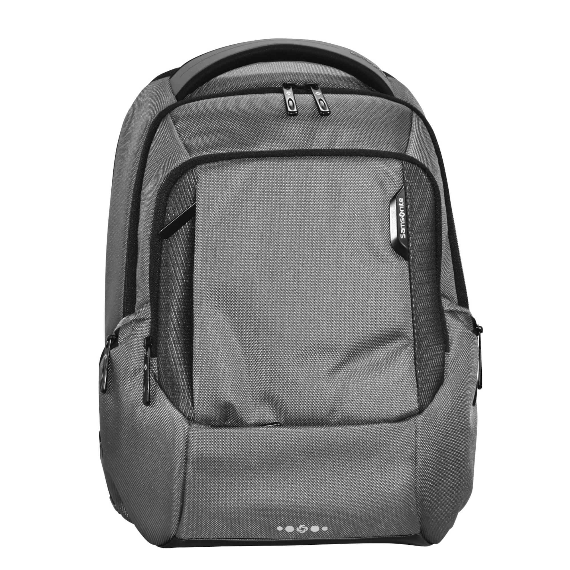 Cityscape Business Rucksack 46 cm Laptopfach | Taschen > Businesstaschen | Grau | Samsonite