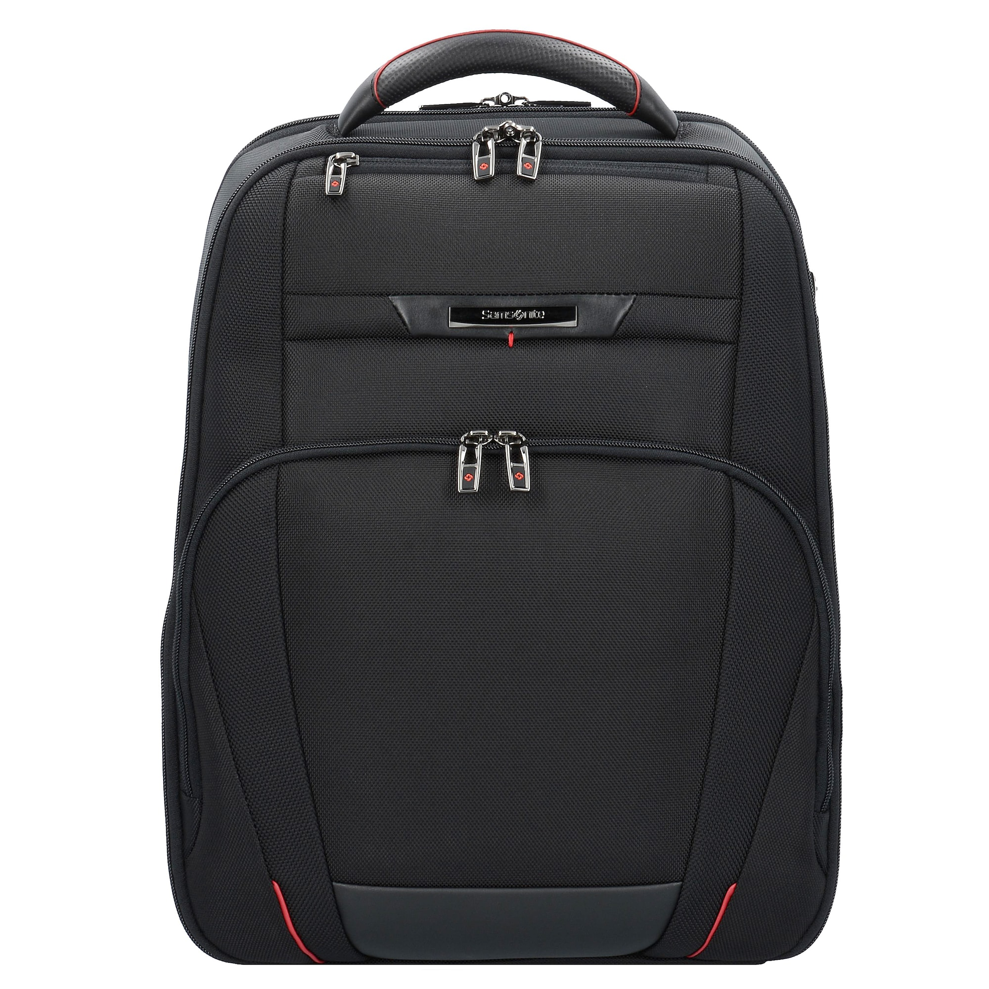 Business Rucksack 'Pro-DLX 5' 45 cm | Taschen > Businesstaschen | Schwarz | Samsonite