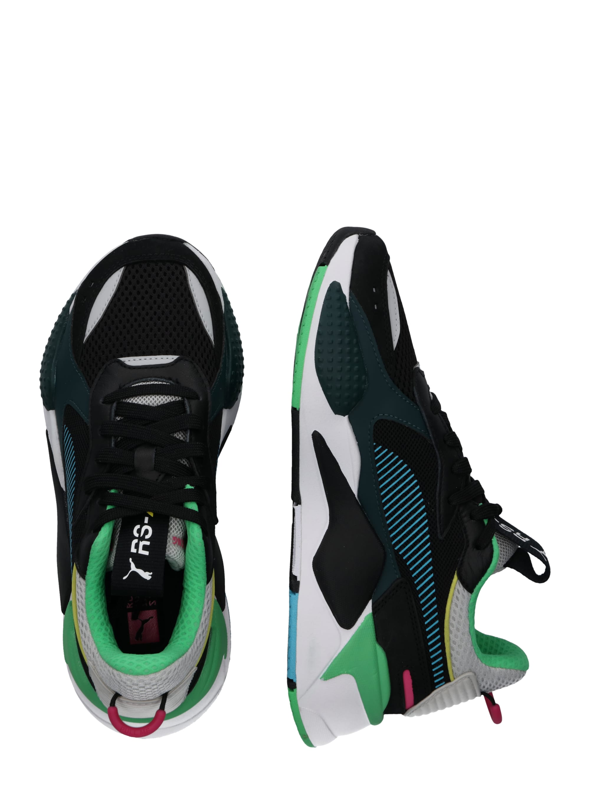 Sneakers laag 'RS-X TOYS'