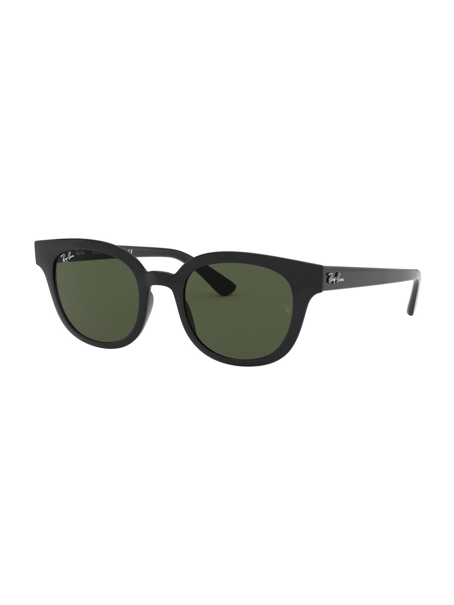 Ray-Ban Sluneční brýle '0RB4324'  černá