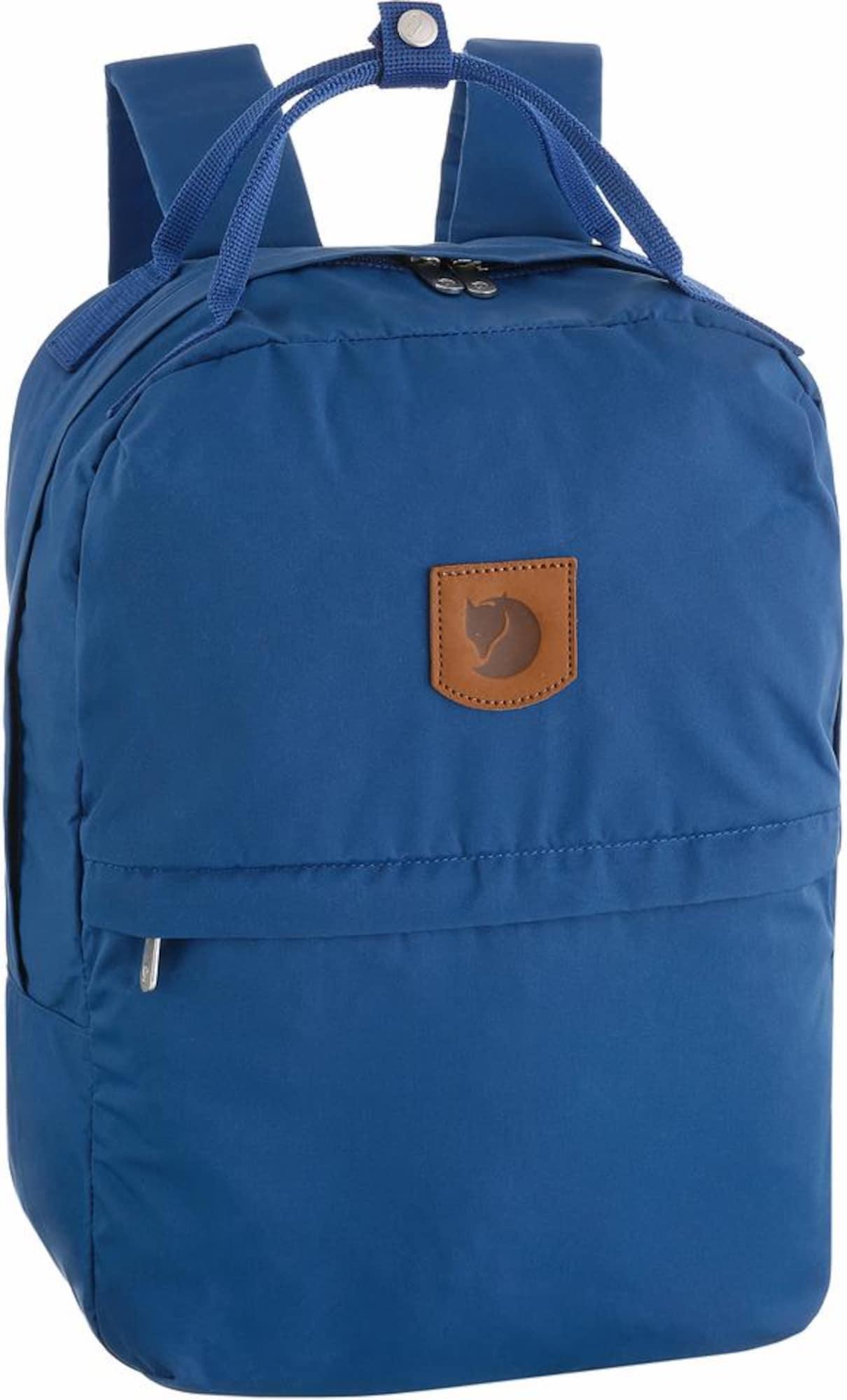Rucksack 'Greenland Zip Large' | Taschen > Rucksäcke > Sonstige Rucksäcke | Fjällräven