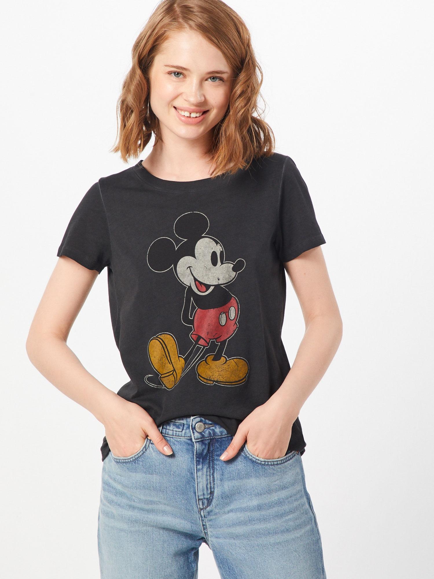 Shirt 'MICKEY VINTAGE'