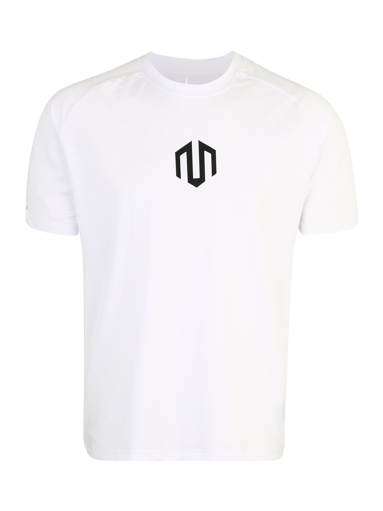 Funkční tričko Endurance Mesh Shirt 2.0 černá bílá MOROTAI