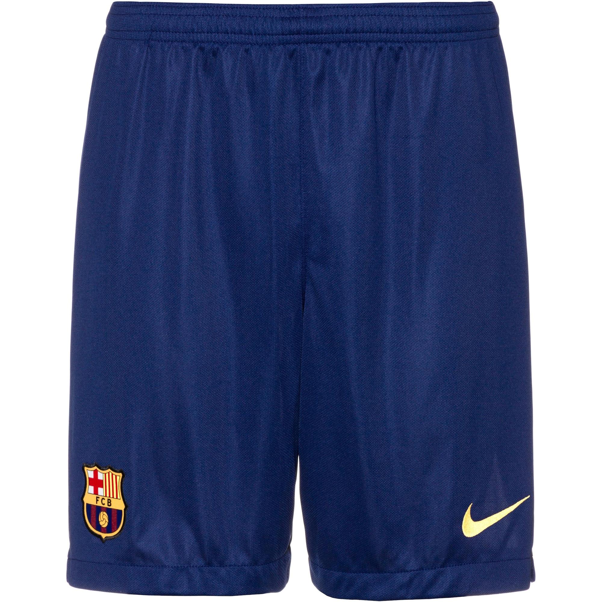 Shorts 'FC Barcelona 19/20 Heim' | Bekleidung > Shorts & Bermudas > Shorts | Nike