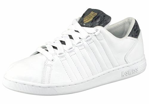 Sneaker »Lozan III Reptile Glam«