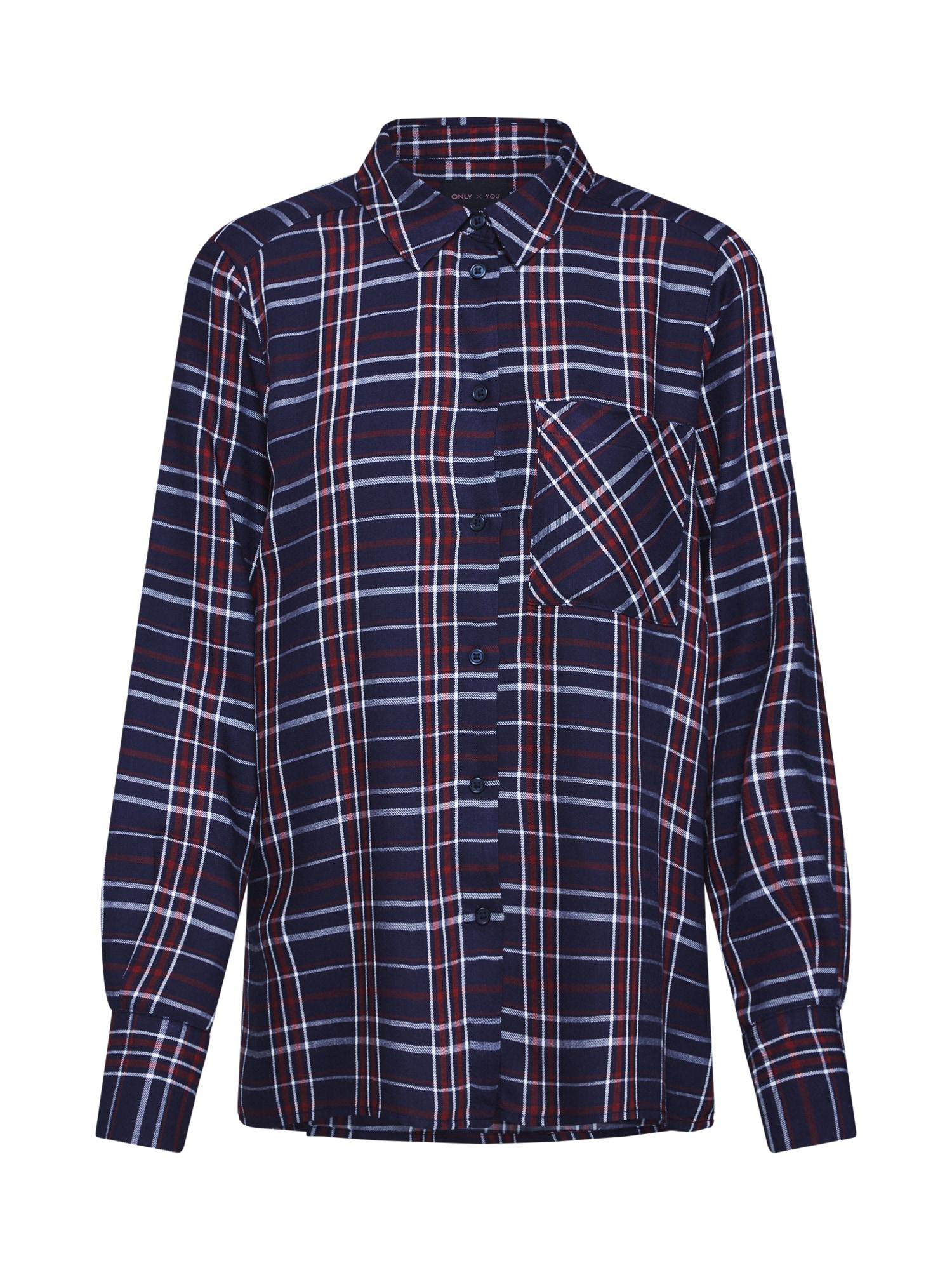 Kárované košile