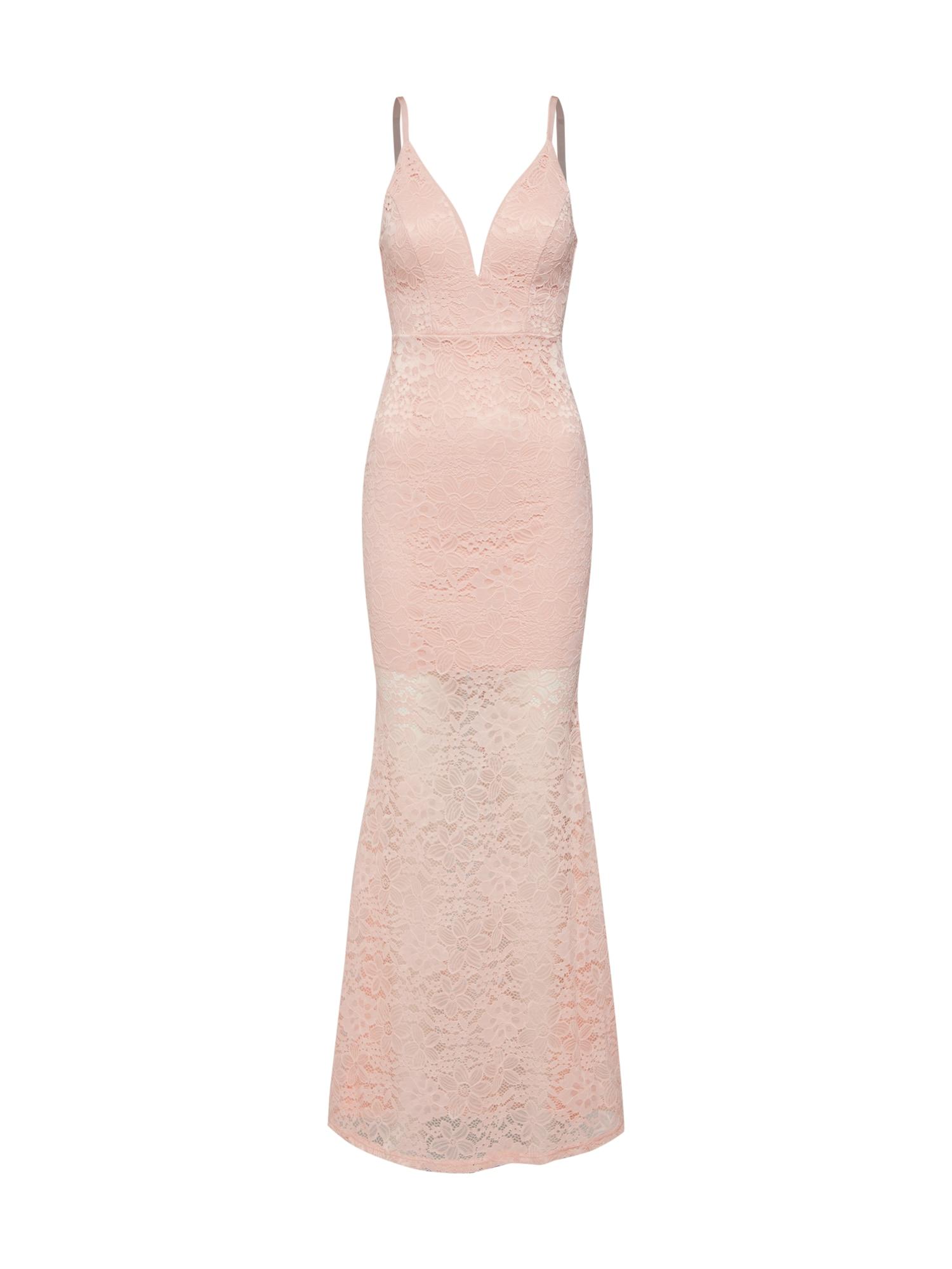Letní šaty růžová WAL G.
