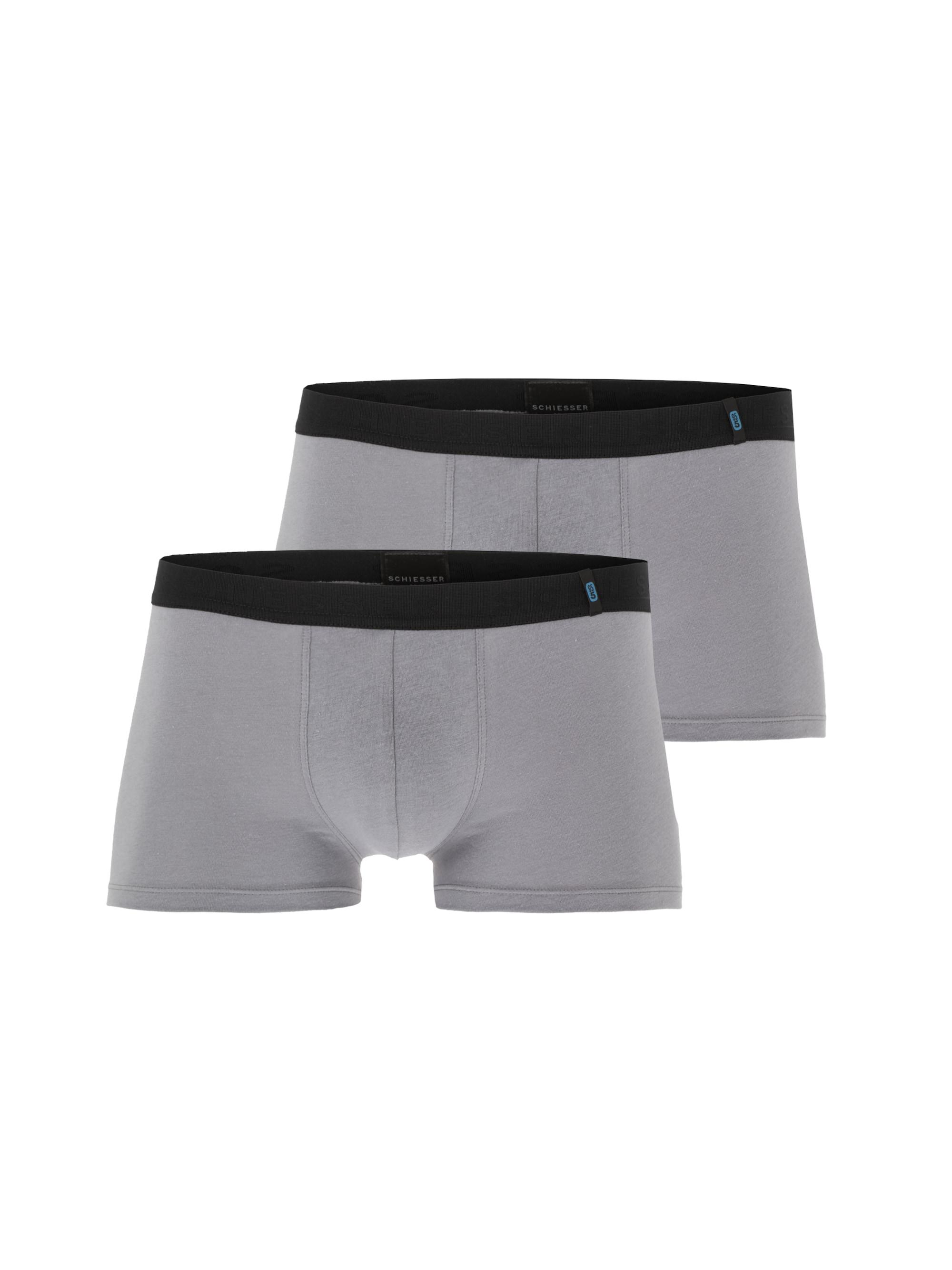 schiesser - Boxershorts (2er Pack)
