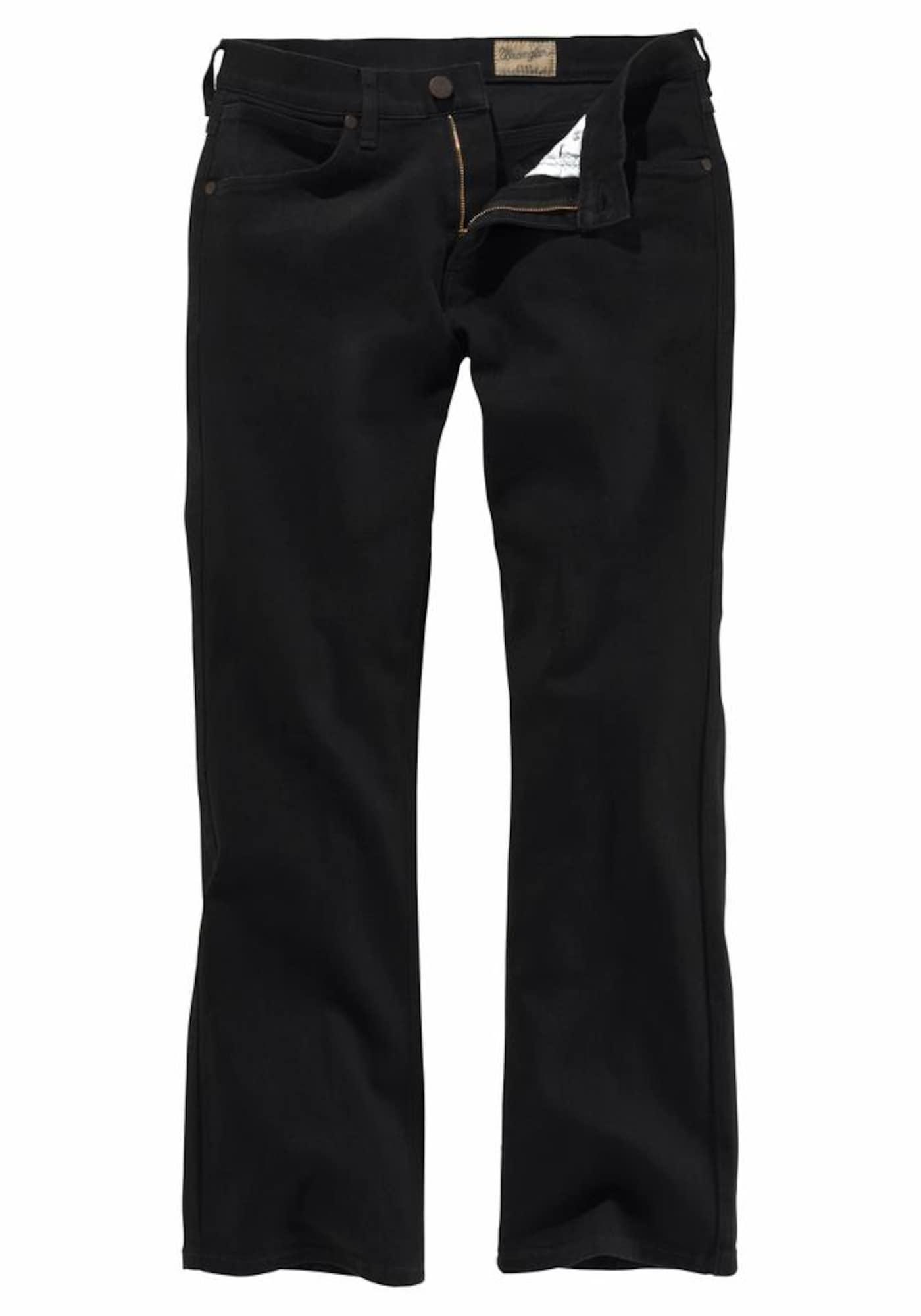 Bootcut-Jeans 'Jacksville'   Bekleidung > Jeans > Bootcut Jeans   Wrangler