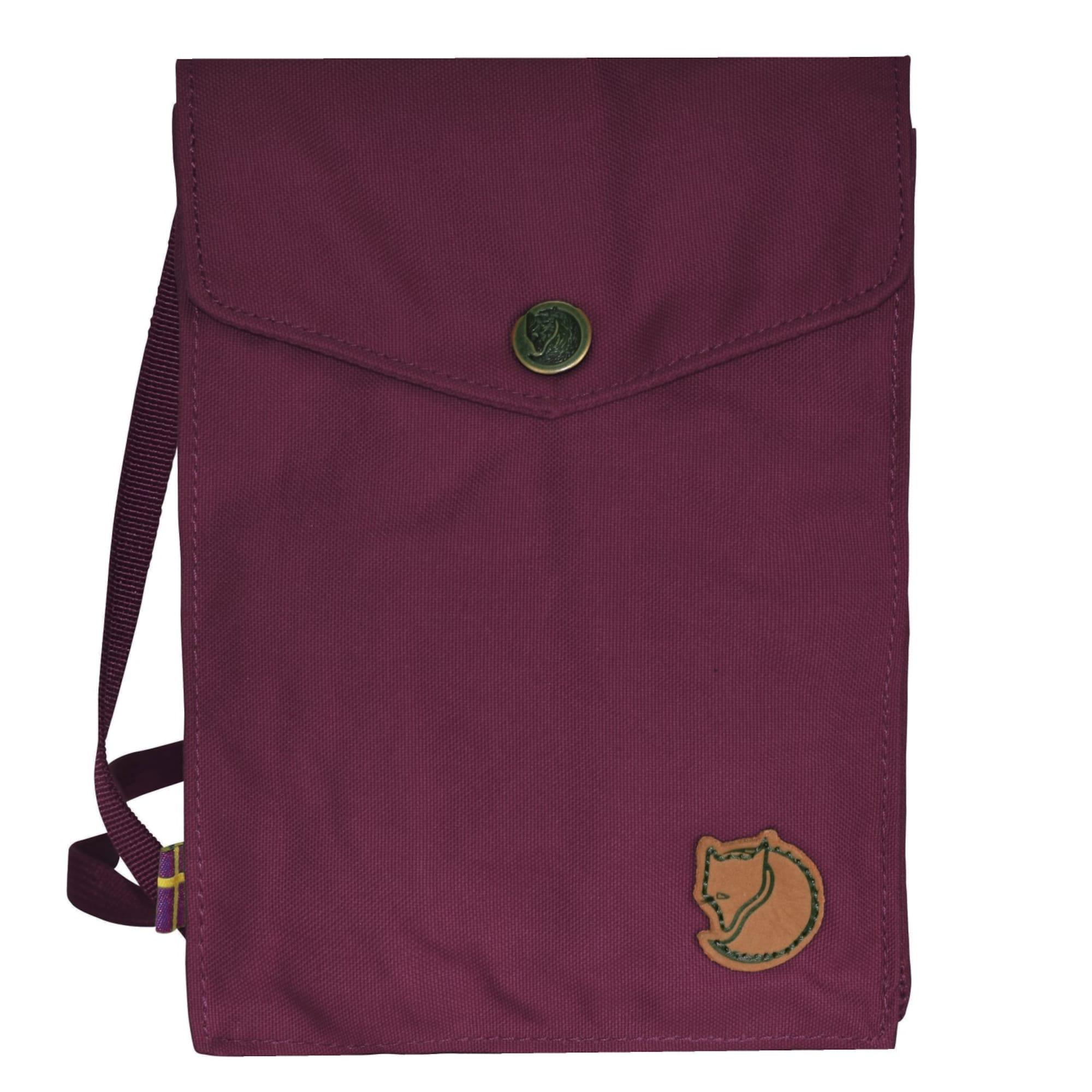 Pocket Brustbeutel | Accessoires > Portemonnaies > Brustbeutel | Fjällräven