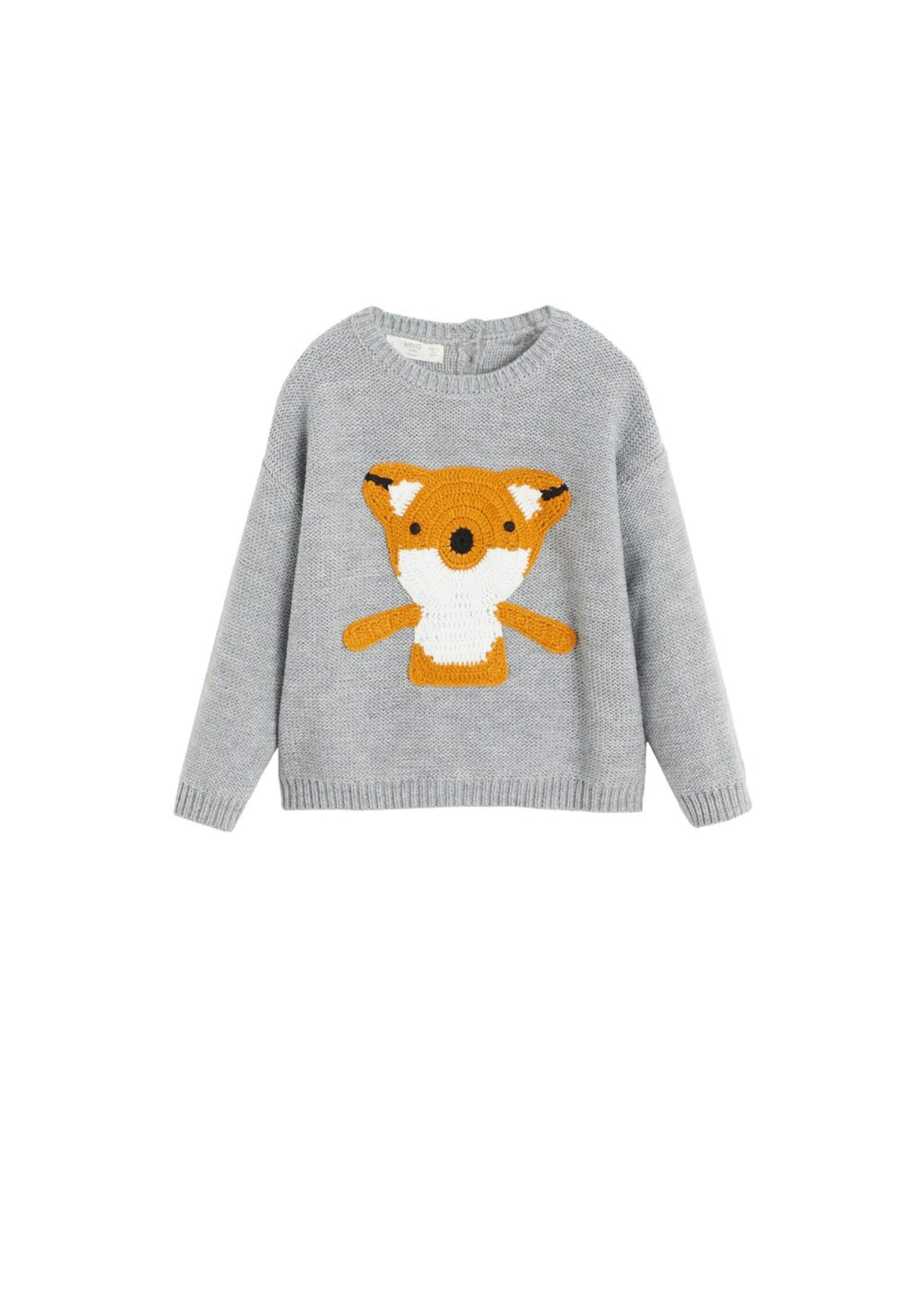 Miniboyoberteile - Pullover 'Foxy' - Onlineshop ABOUT YOU