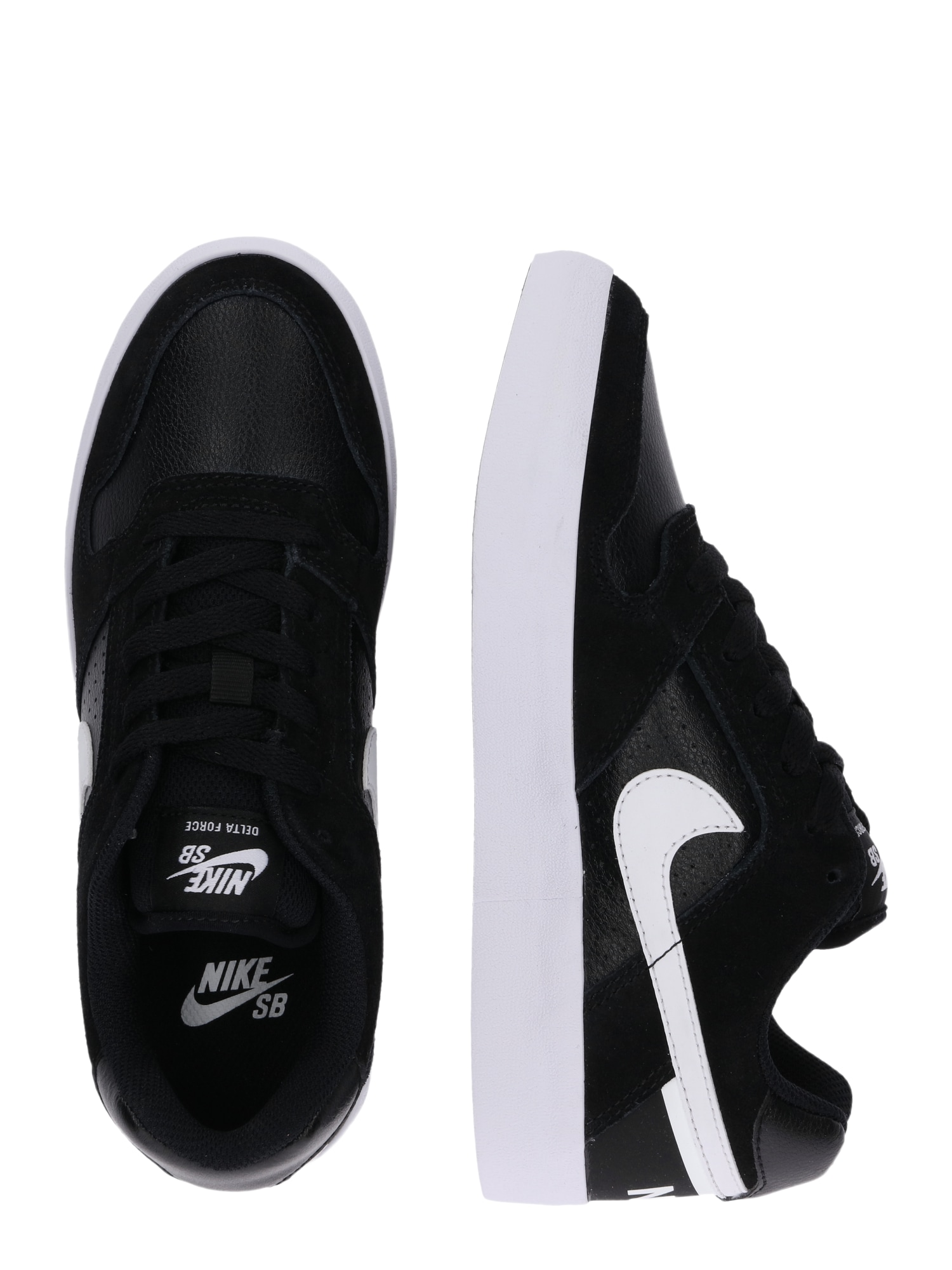 Sneakers laag 'Delta Force'