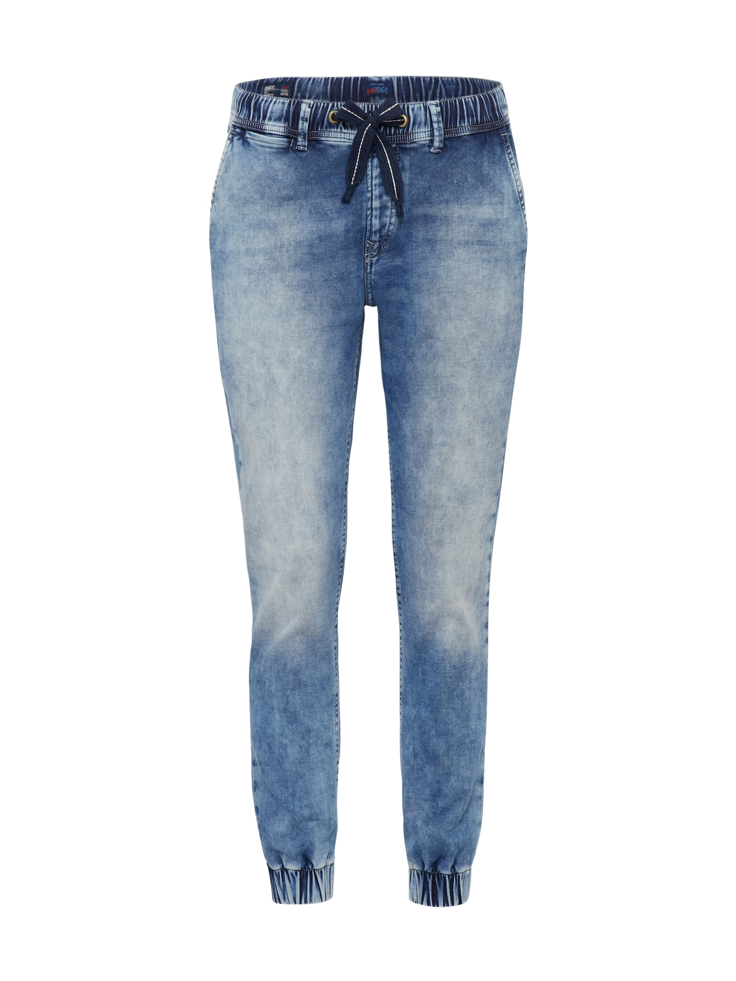 Pepe Jeans Dames Jeans COSIE blauw