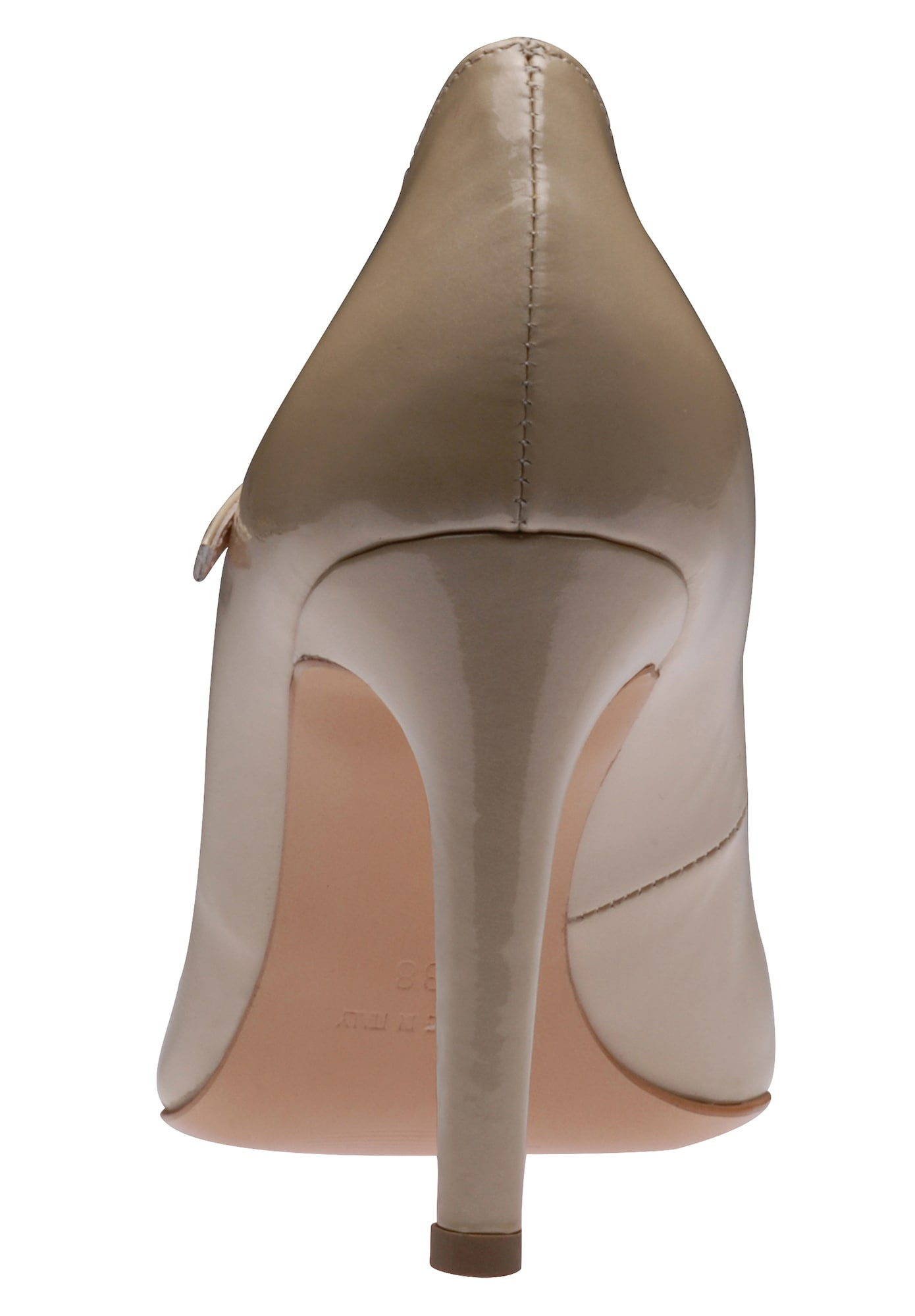 EVITA, Dames Pumps, beige