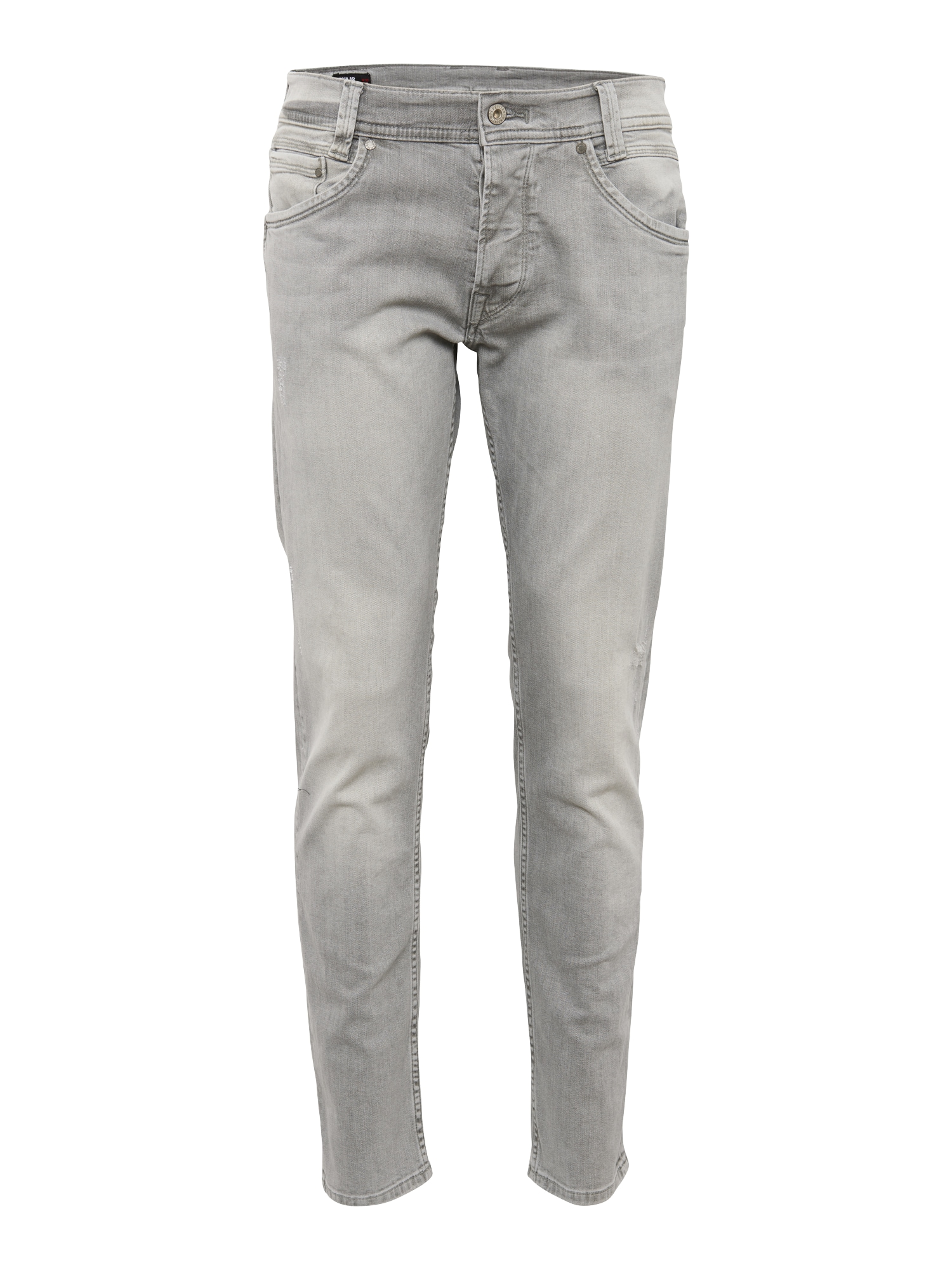 Pepe Jeans Heren Jeans Spike grey denim