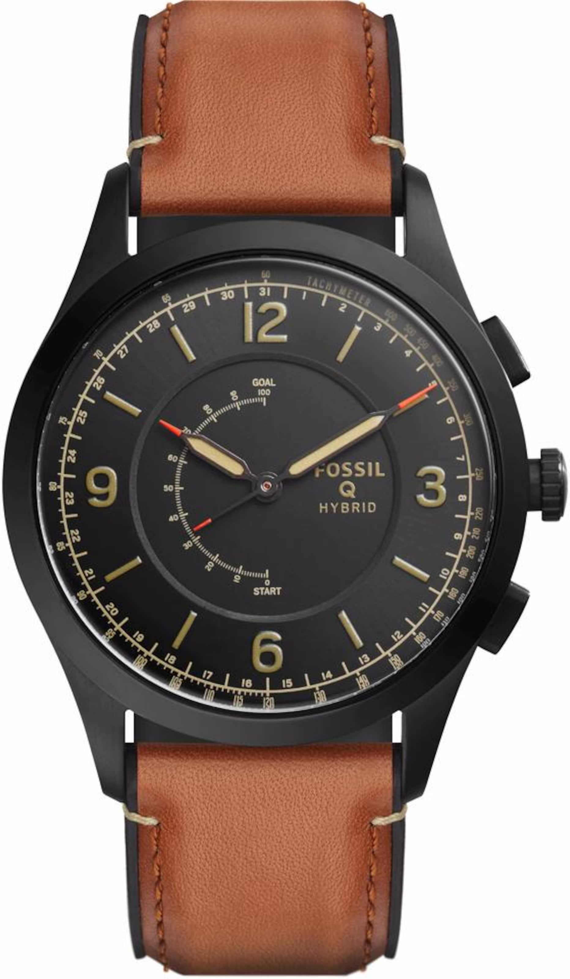 Smartwatch Q ACTIVIST, FTW1206 (Android Wear)