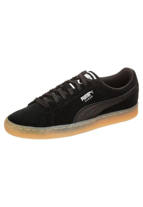 Sneaker ´Suede Classic Bubble´