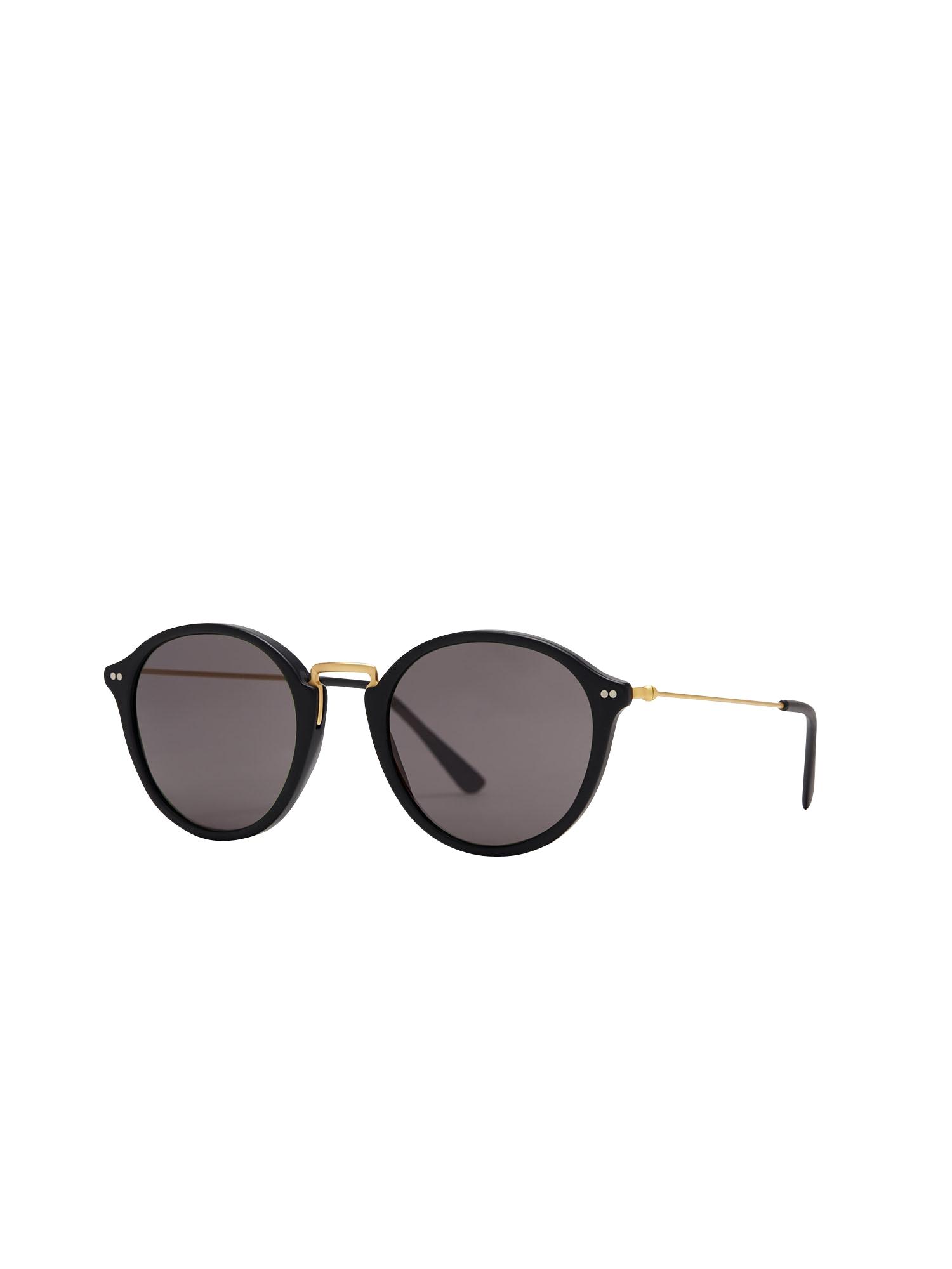 Sluneční brýle Maui zlatá černá Kapten & Son