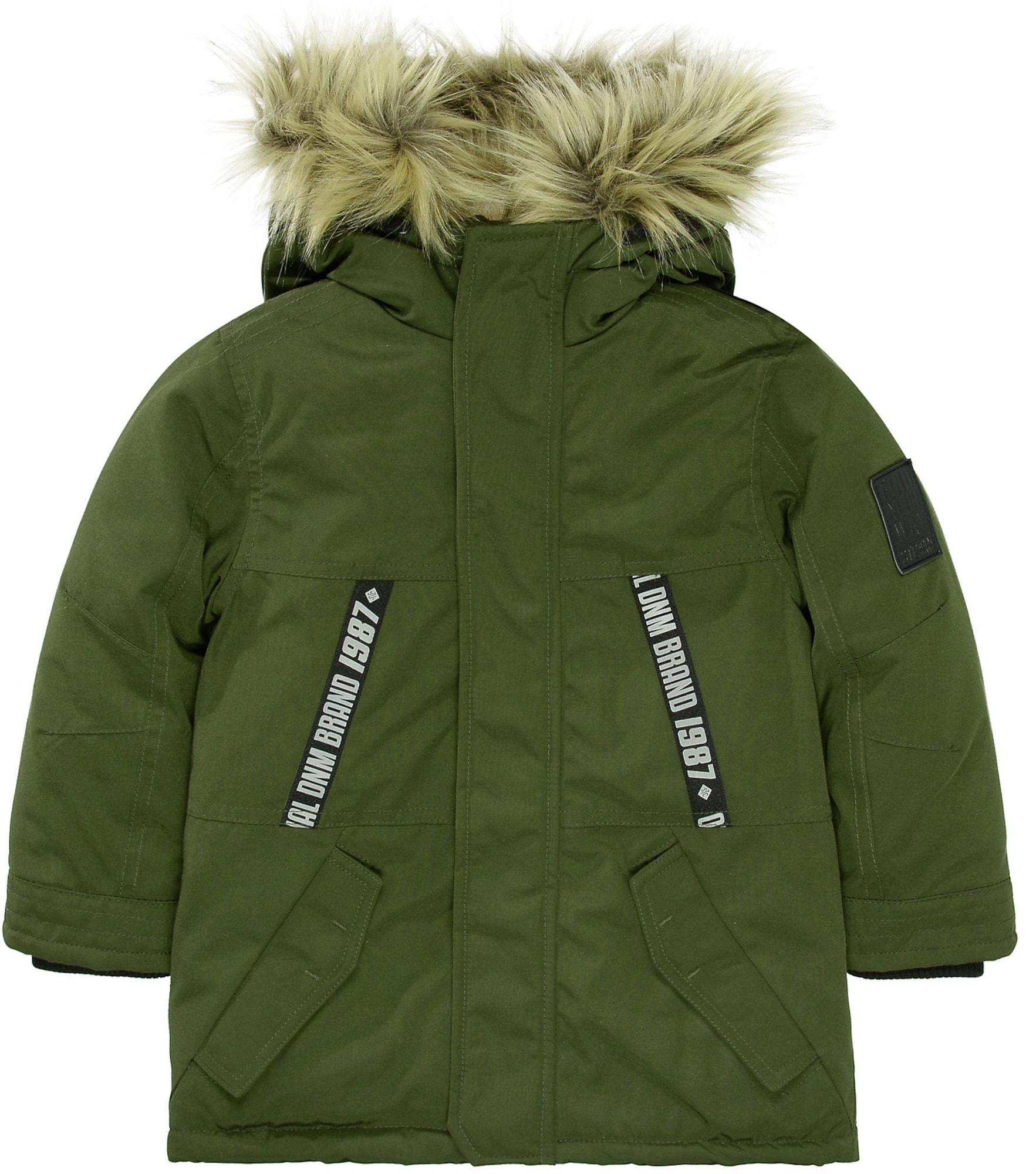 Miniboyjacken - Winterparka - Onlineshop ABOUT YOU
