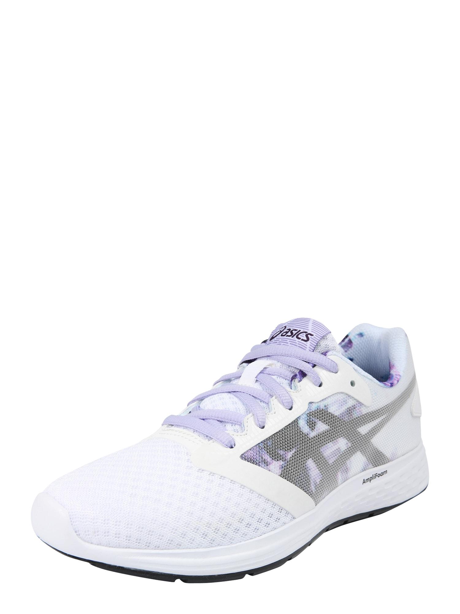 Sportovní boty Patriot 10 SP šedá fialová bílá ASICS