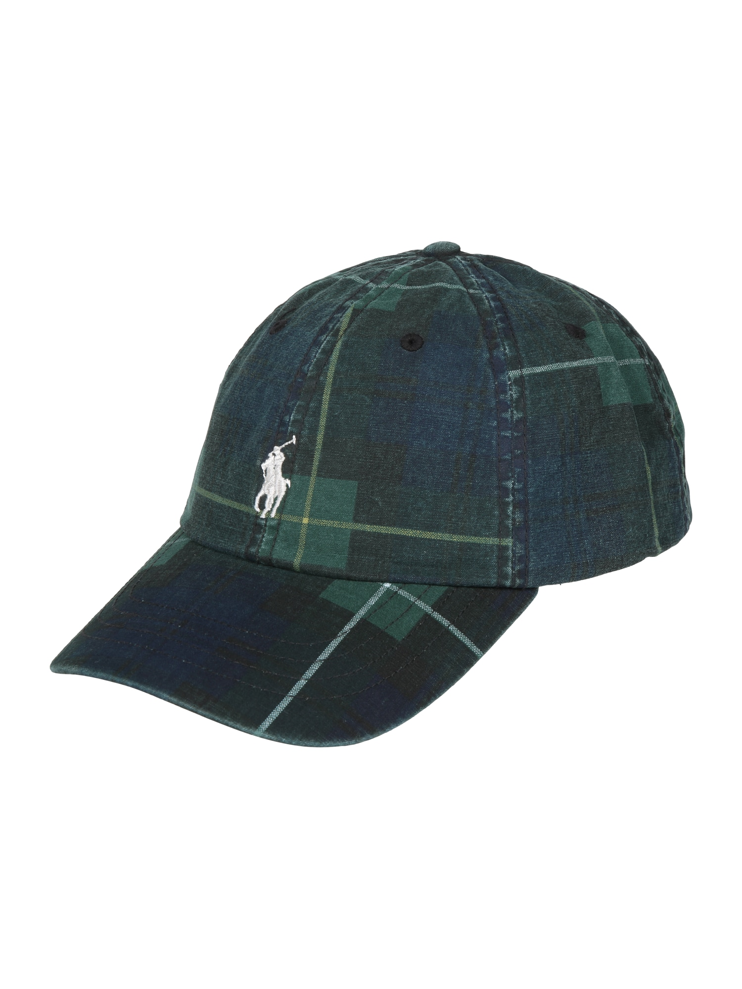 Kšiltovka CLASSIC SPORT CAP krémová POLO RALPH LAUREN