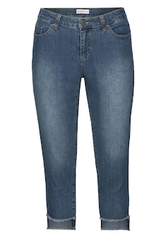 Sergen Angebote Sheego Denim Stretch-Jeans