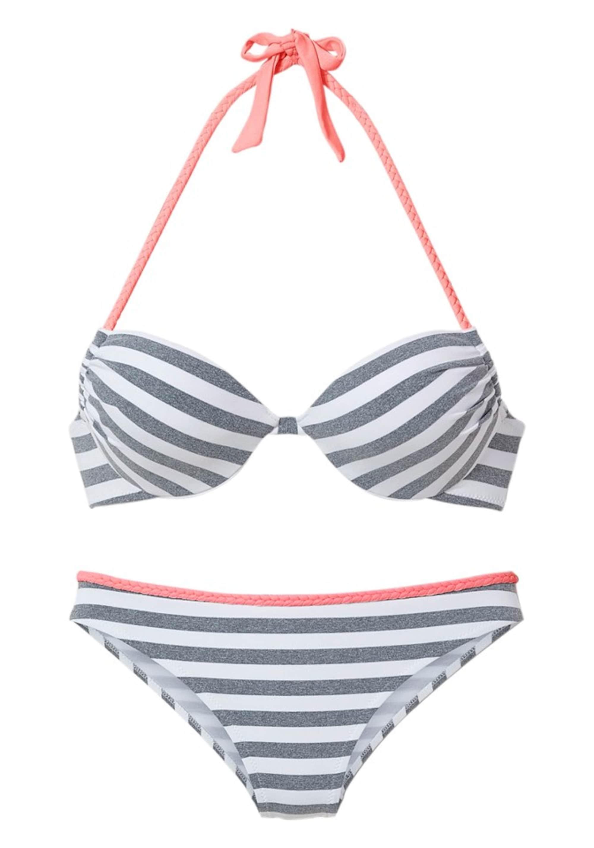 Image of Push-up Bikini