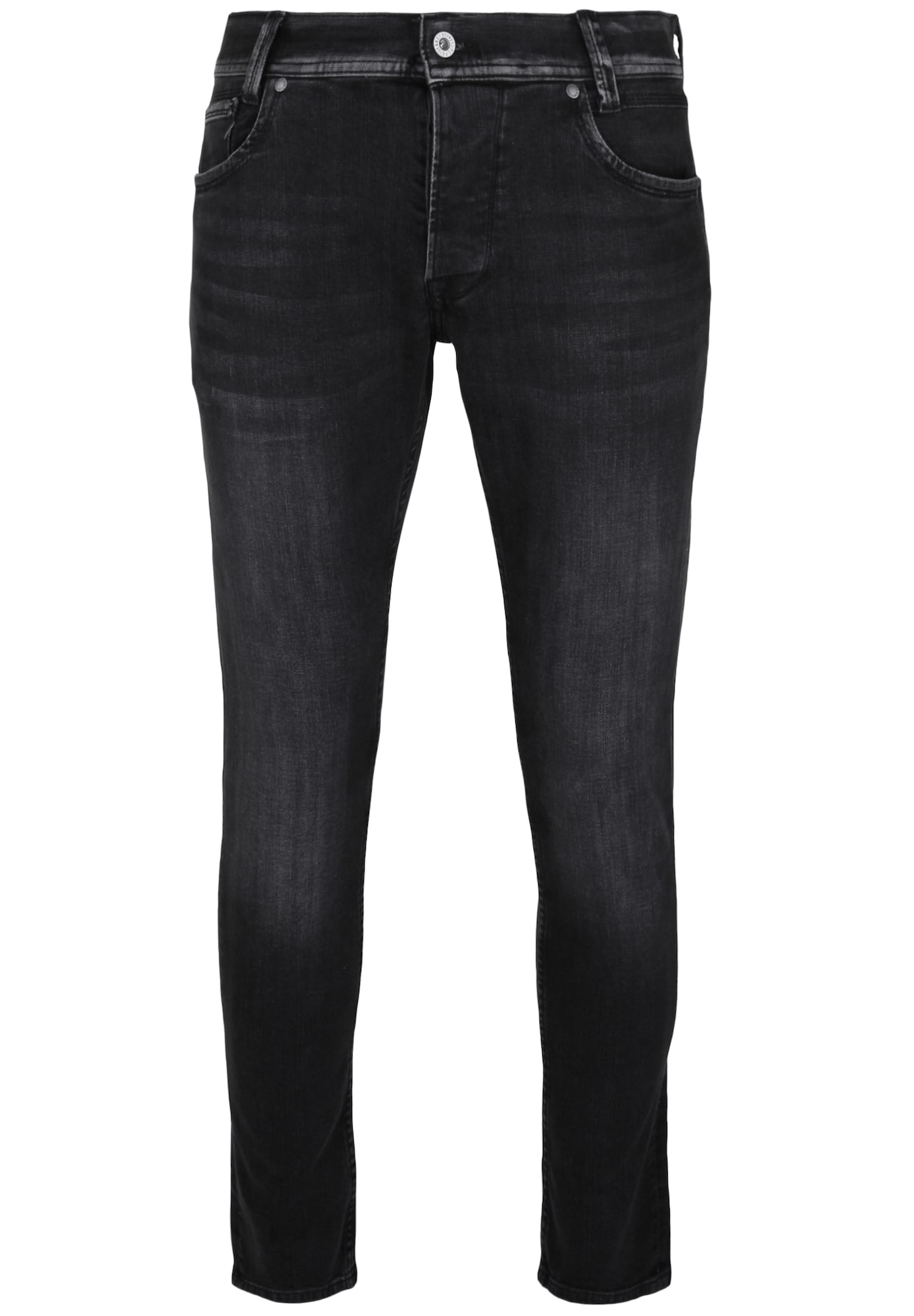 Pepe Jeans Heren Jeans SPIKE grijs